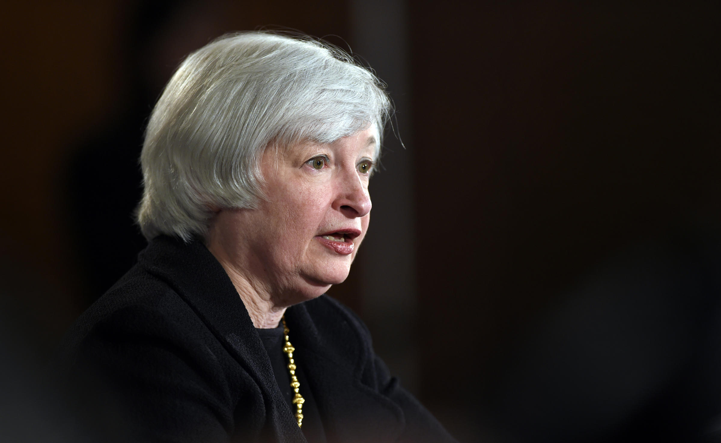 federal reserve to markets nothing to see here move along wuwm wuwm