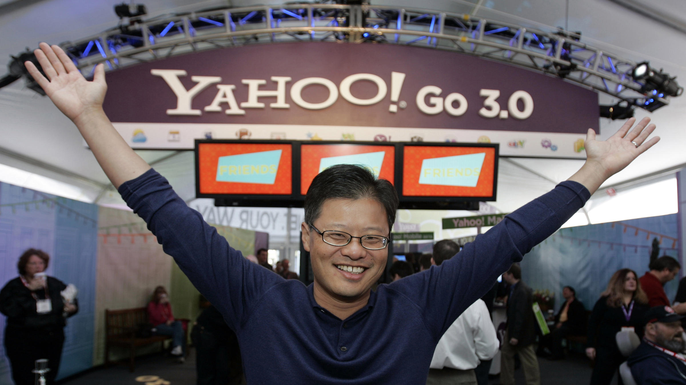 With Alibaba IPO, Yahoo Reaps A Big Reward From Risky Bet | NSPR