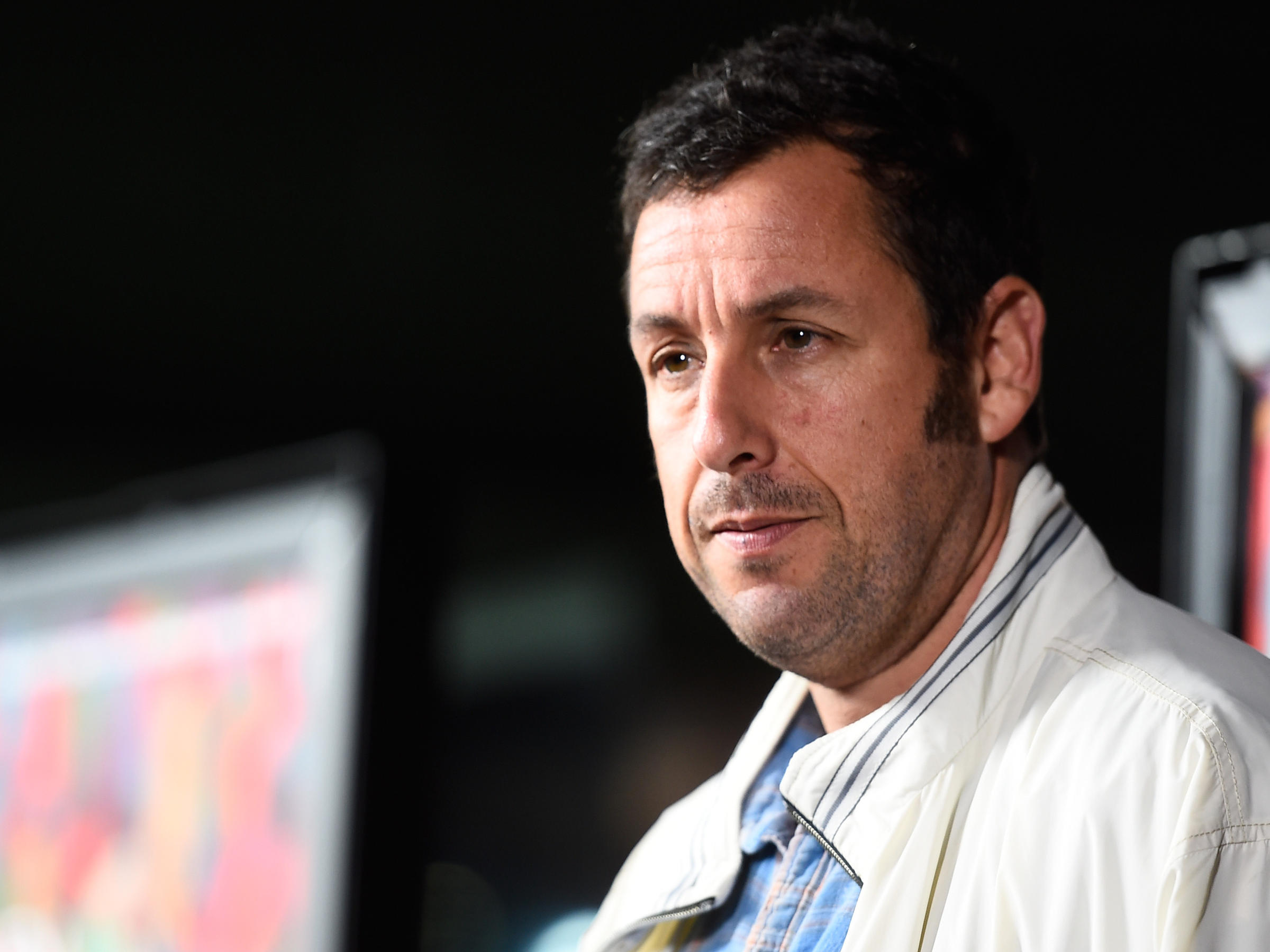 Adam Sandler Signs Up With Netflix For 4 New Movies | WCAI