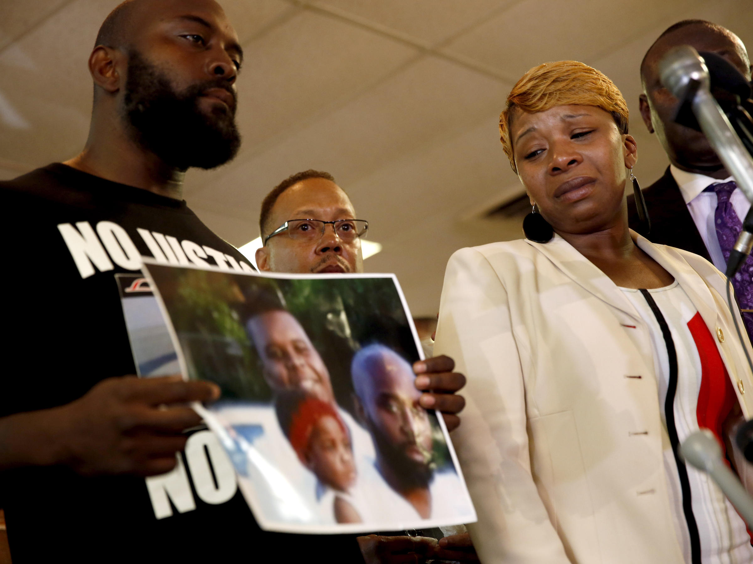 New Autopsy Report Suggests Michael Brown Was Shot At Close