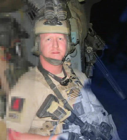 Navy SEAL Who Says He Killed Bin Laden Explains Why He Went Public