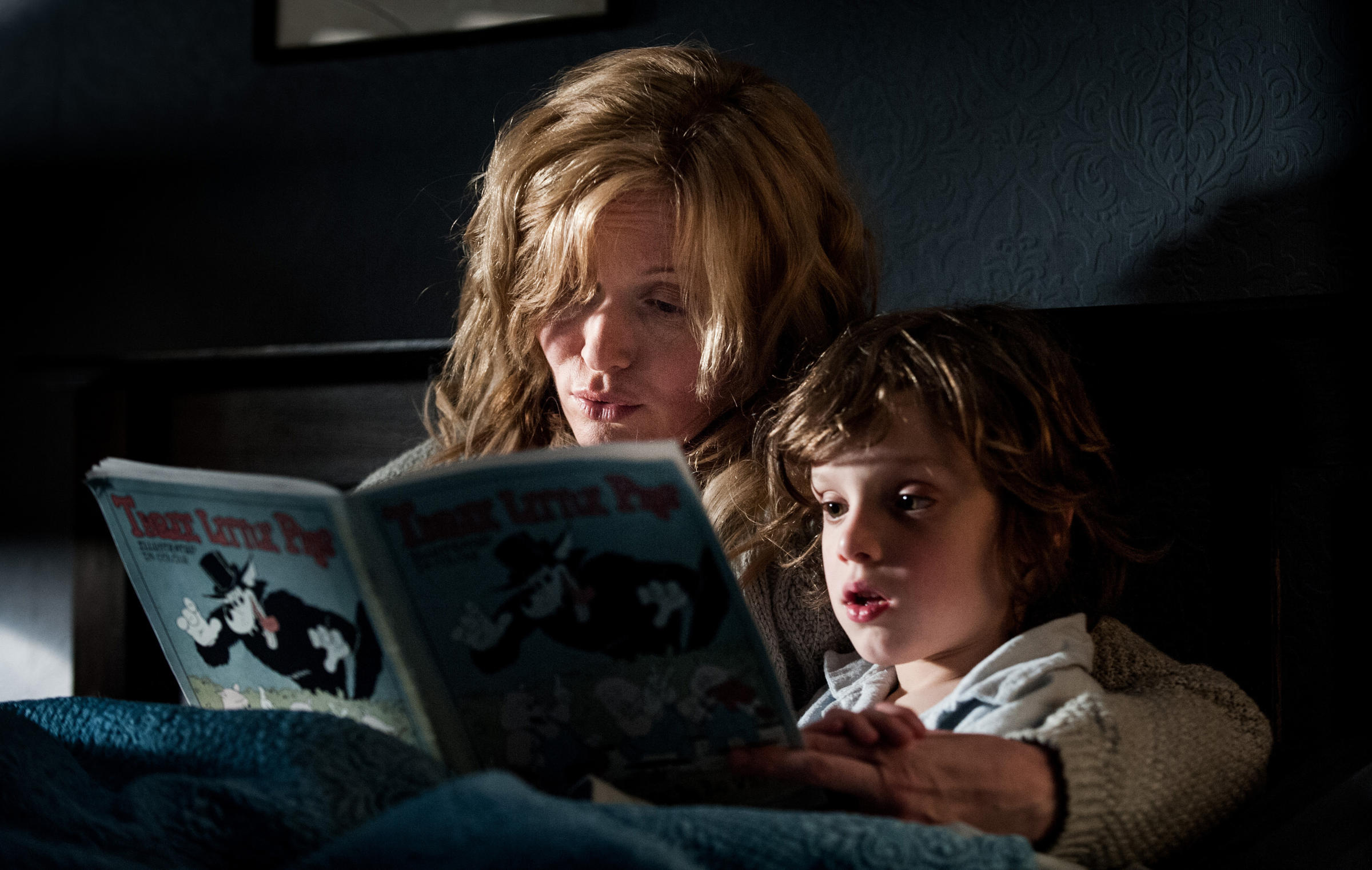 Beware The 'Babadook,' The Monster Of Your Own Making | WUWM