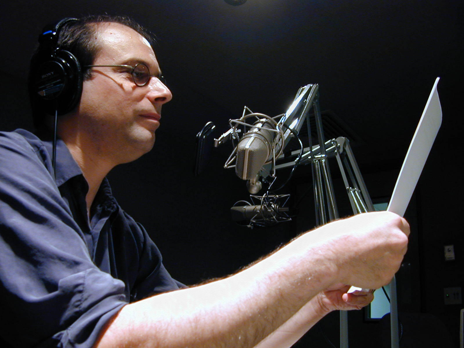 Throwback Thursday: A Milestone For Internet Radio | KOSU