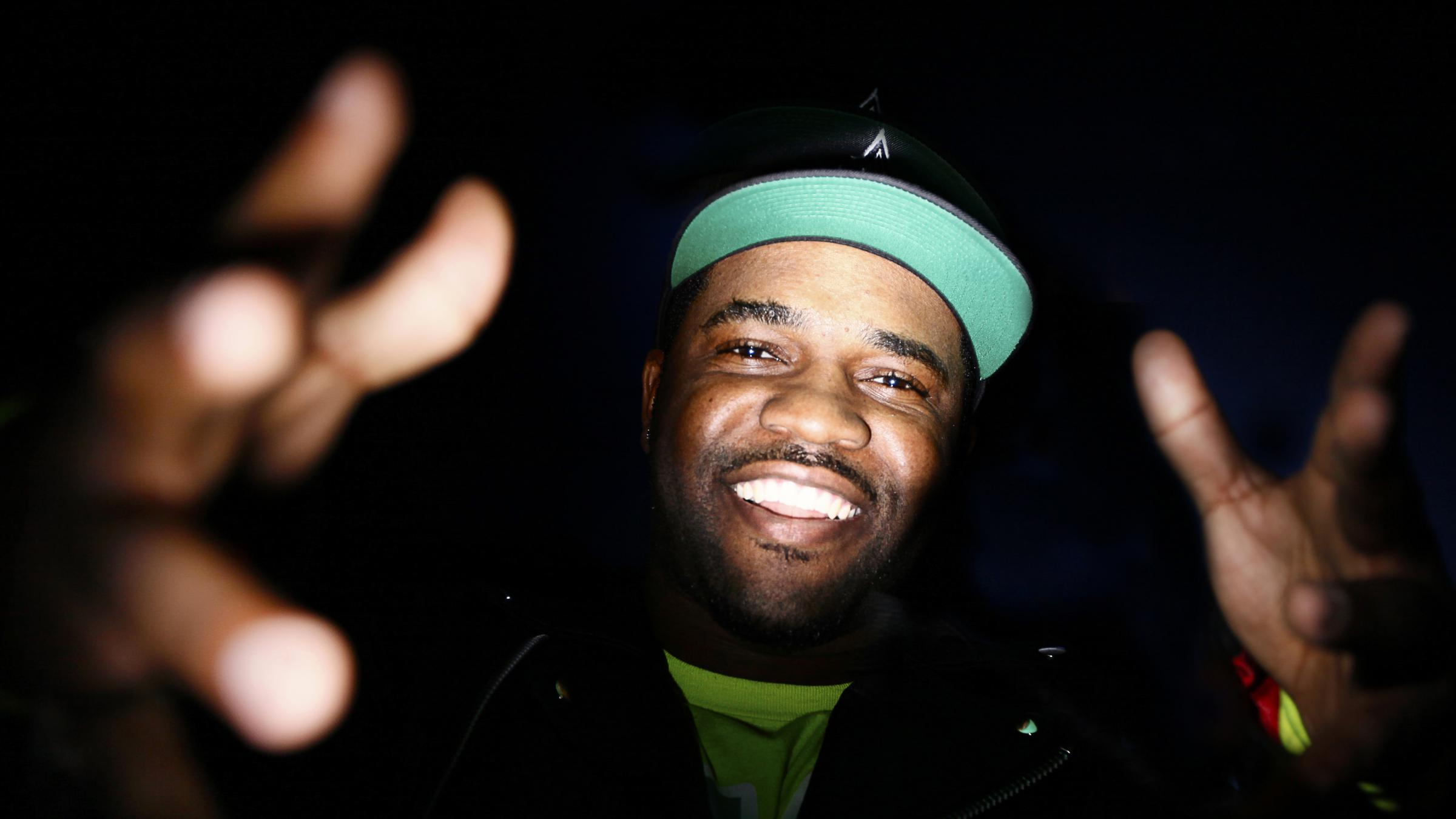 ASAP Ferg: 'I Want This Moment To Last Forever' | KOSU
