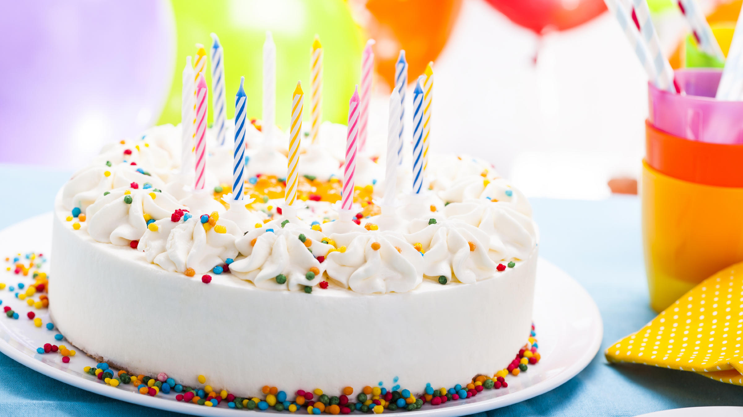 Surprising Tom Cotton Eats Birthday Cake Almost Every Day Kera News Funny Birthday Cards Online Overcheapnameinfo