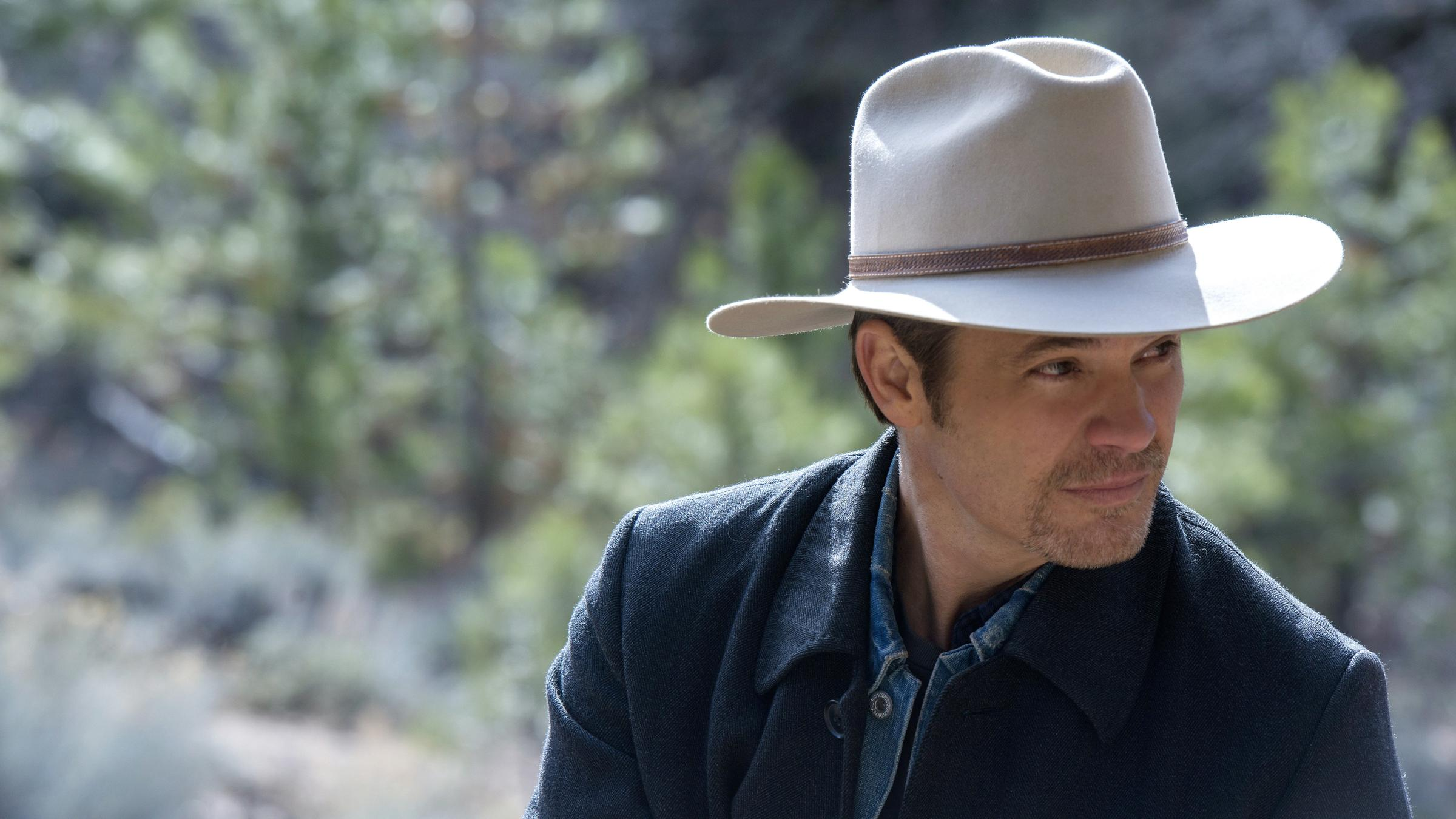 The Justified Finale Brings An End To Another Tv Western Upr Utah Public Radio Oh, the same old thing: the justified finale brings an end to another tv western upr utah public radio