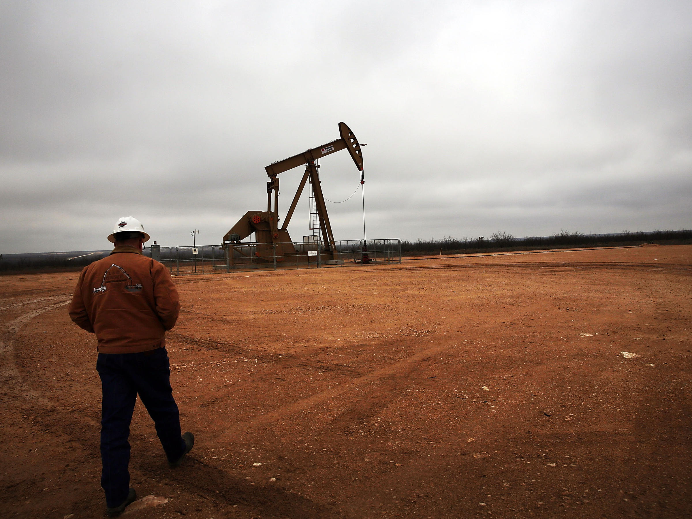 Under Perry, Texas Added Jobs At Nearly Four Times The