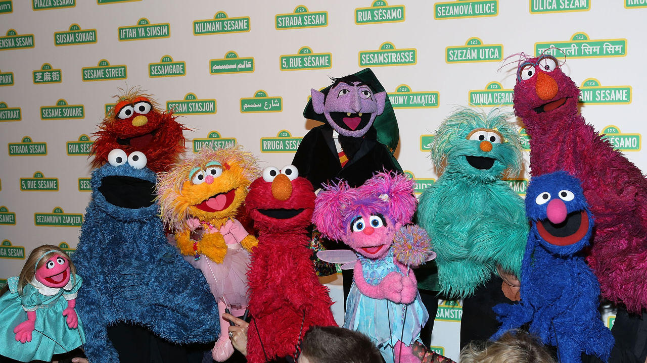 Sesame Street' Strikes New Deal With HBO | New Hampshire
