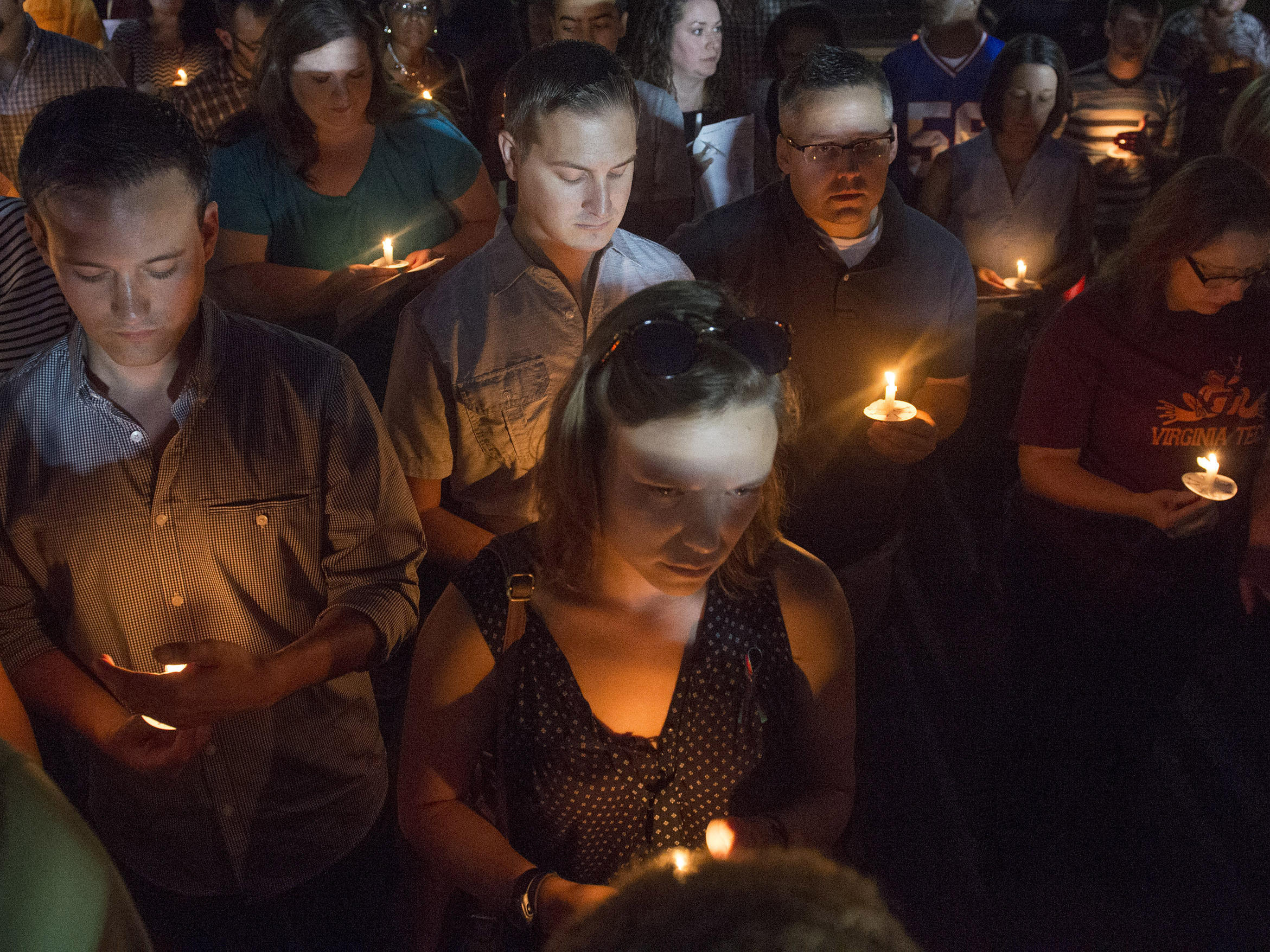 Alison Parker And Adam Ward: Good Journalists Gone Too Soon | South