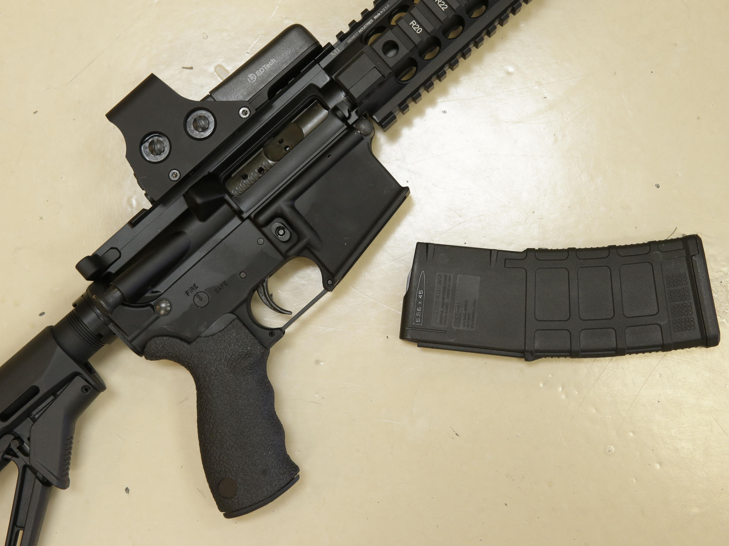 Appeals Court Affirms State Gun Control Laws Passed After