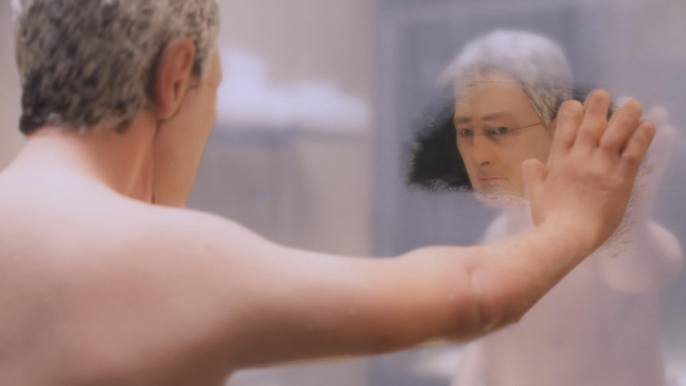 Anomalisa' Is A Charlie Kaufman Movie Featuring Puppets. Yes, It's Weird |  WFAE