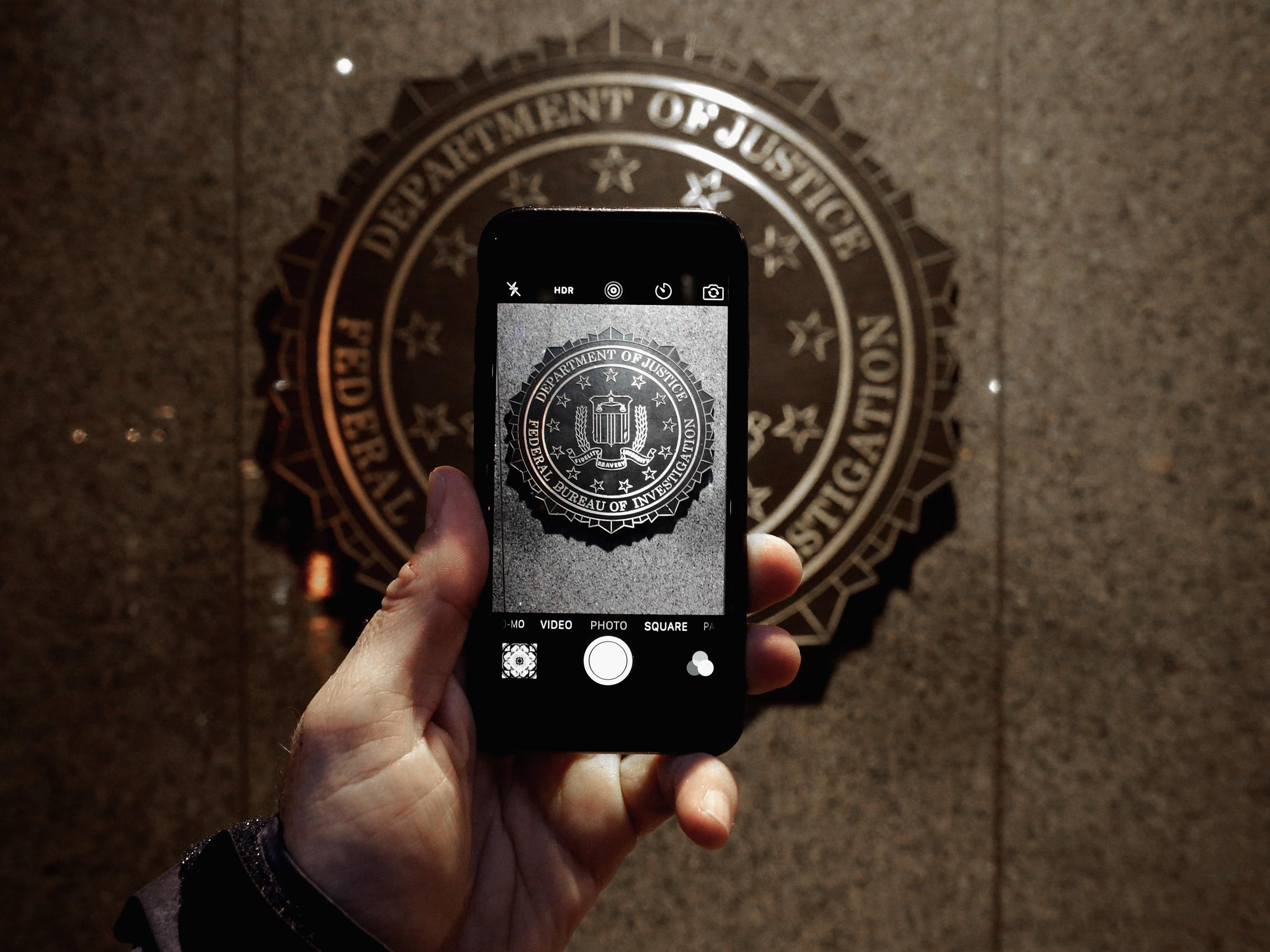The Next Apple-FBI Question: Who Can Know How The iPhone Was