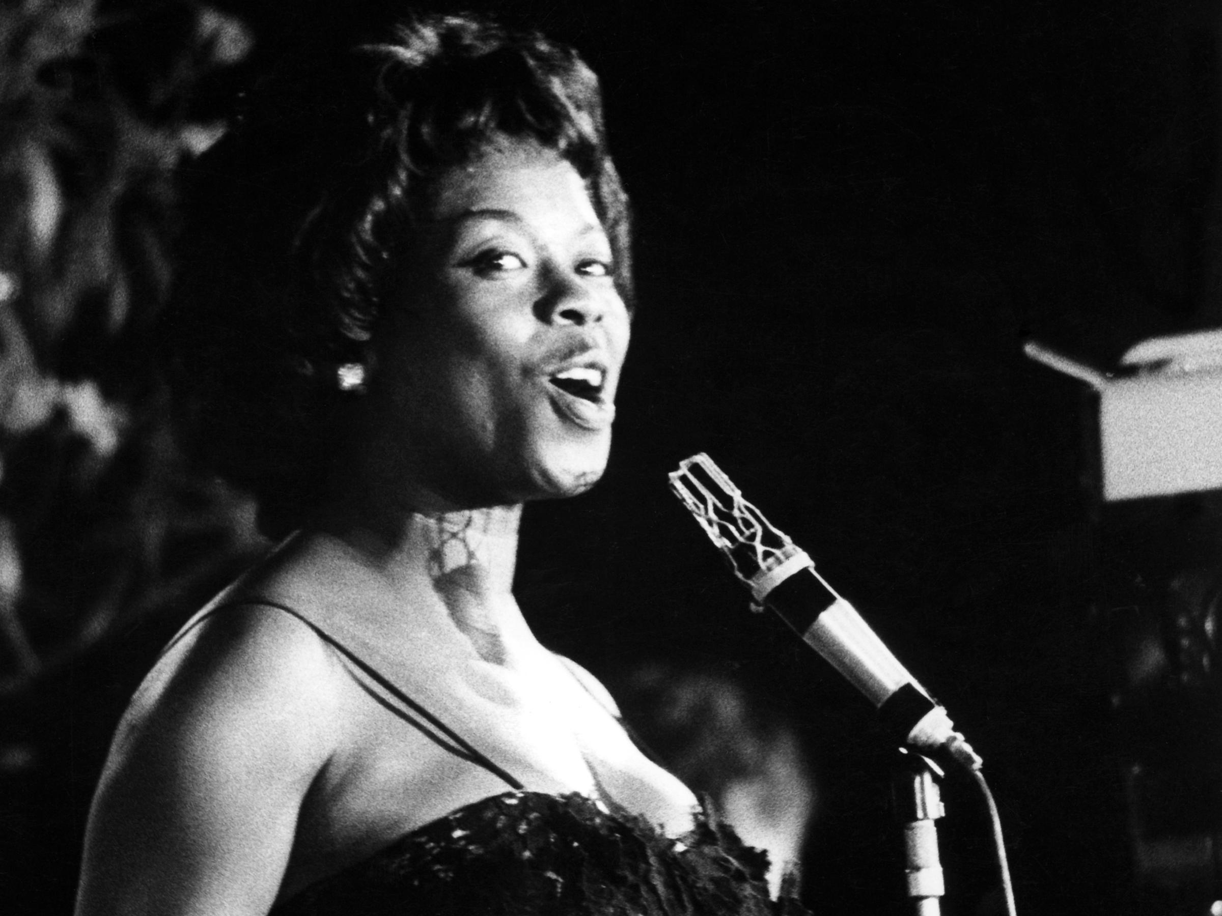 Songs We Love: Sarah Vaughan, 'Fascinating Rhythm' | WRTI