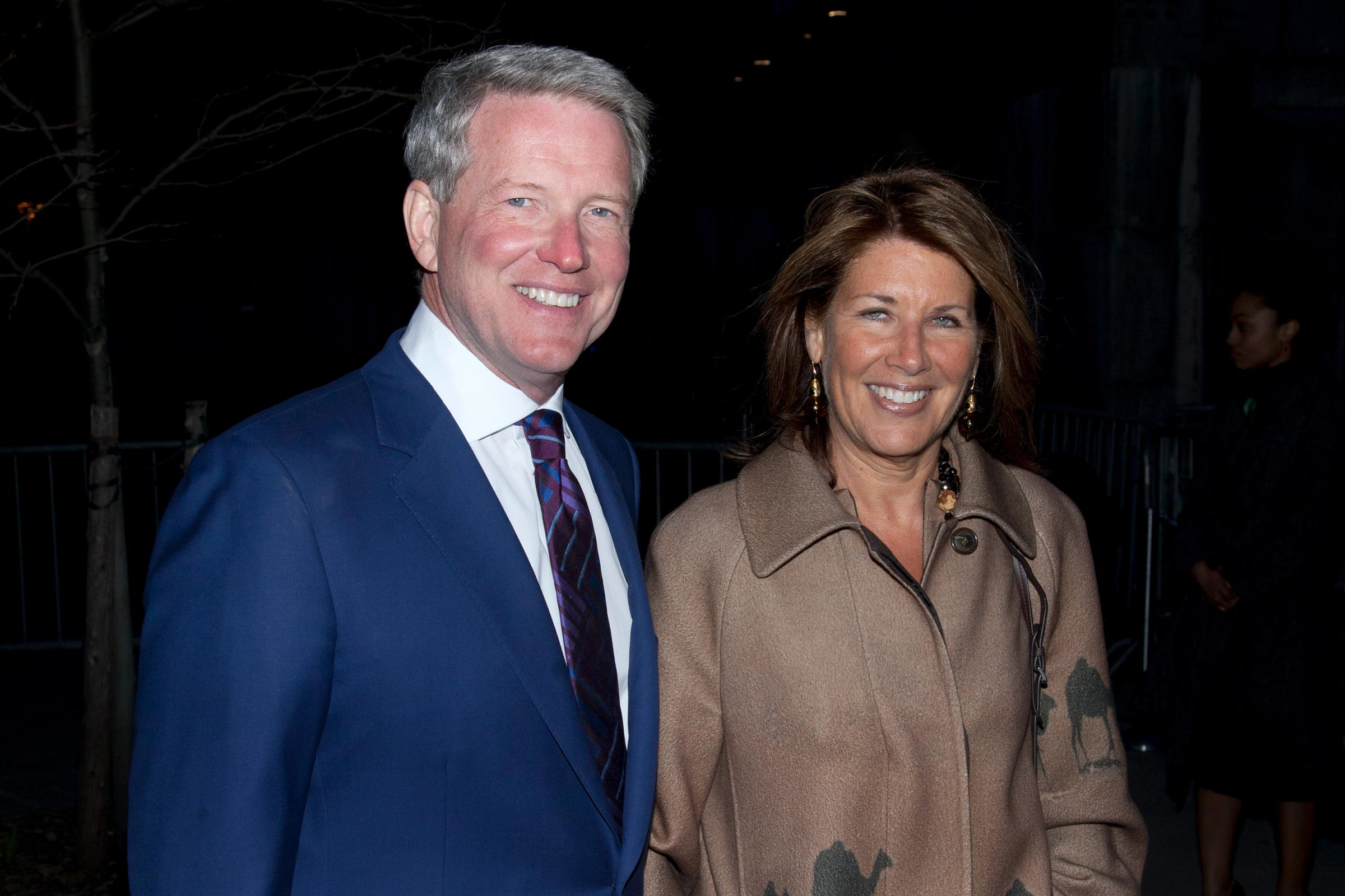 Former ABC News Chief Encounters Learning Curve As