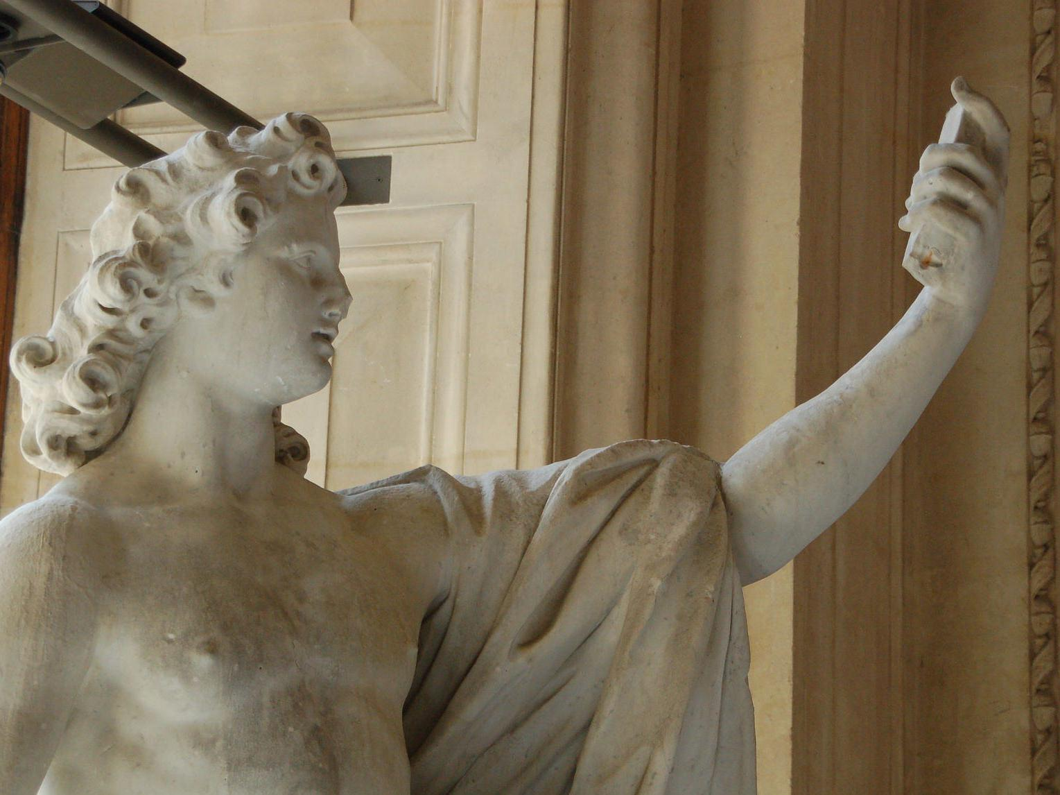 Me, Me, Me: The Rise Of Narcissism In The Age Of The Selfie | WCAI
