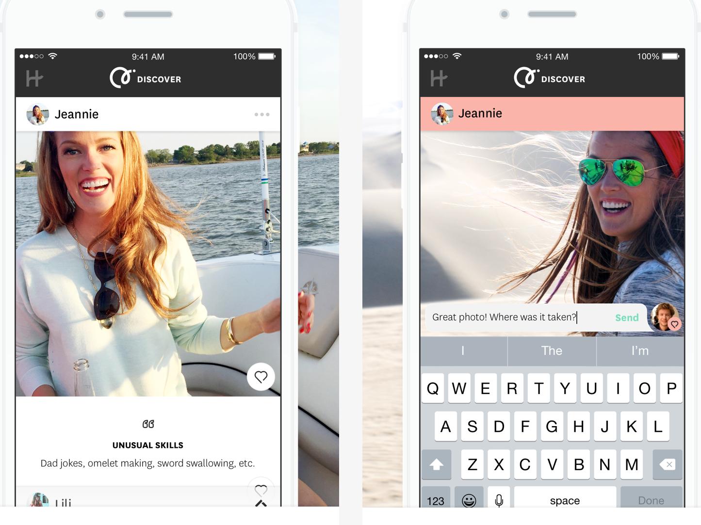 swipe dating apps