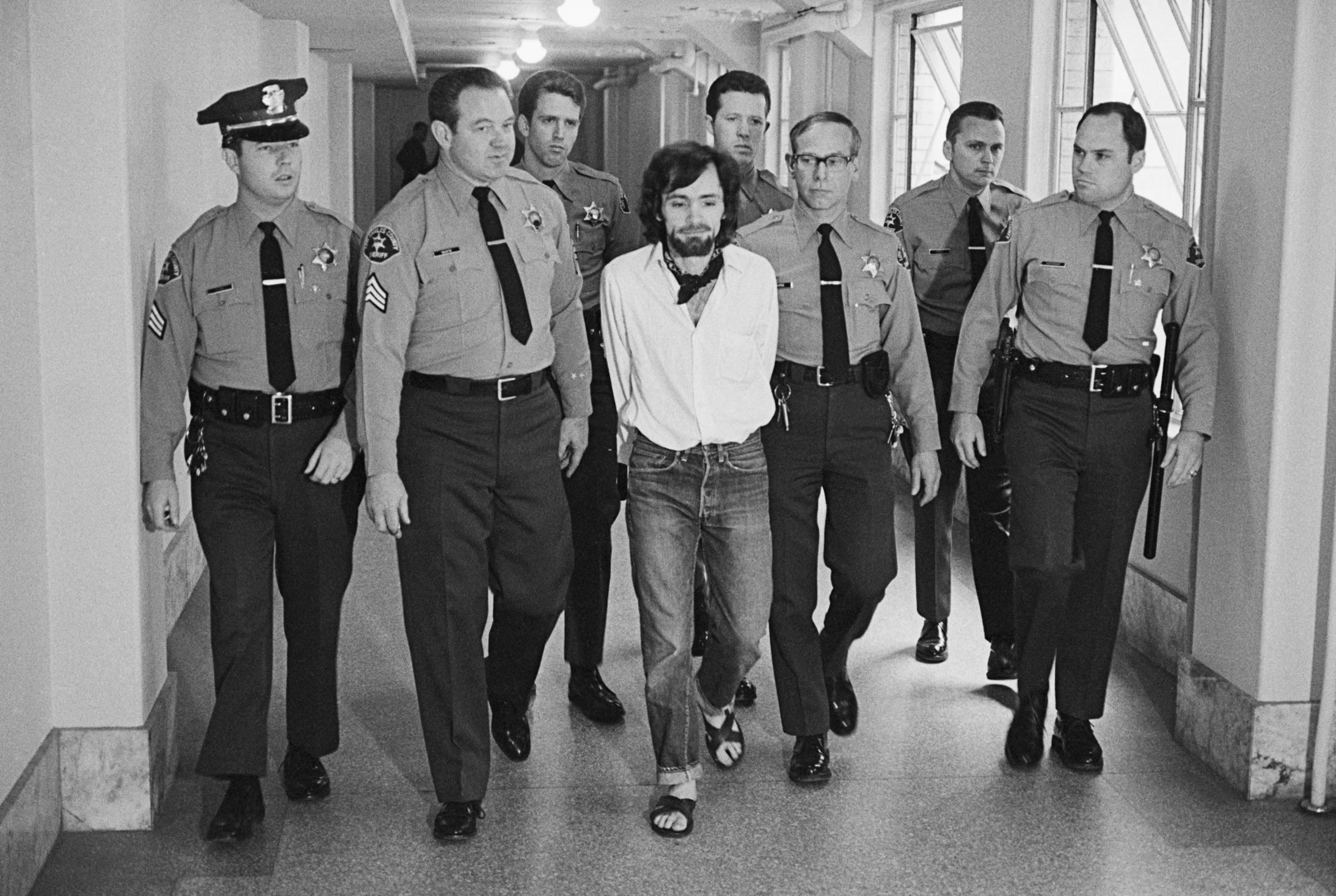 Image result for leno and rosemary labianca murdered by the charles manson cult