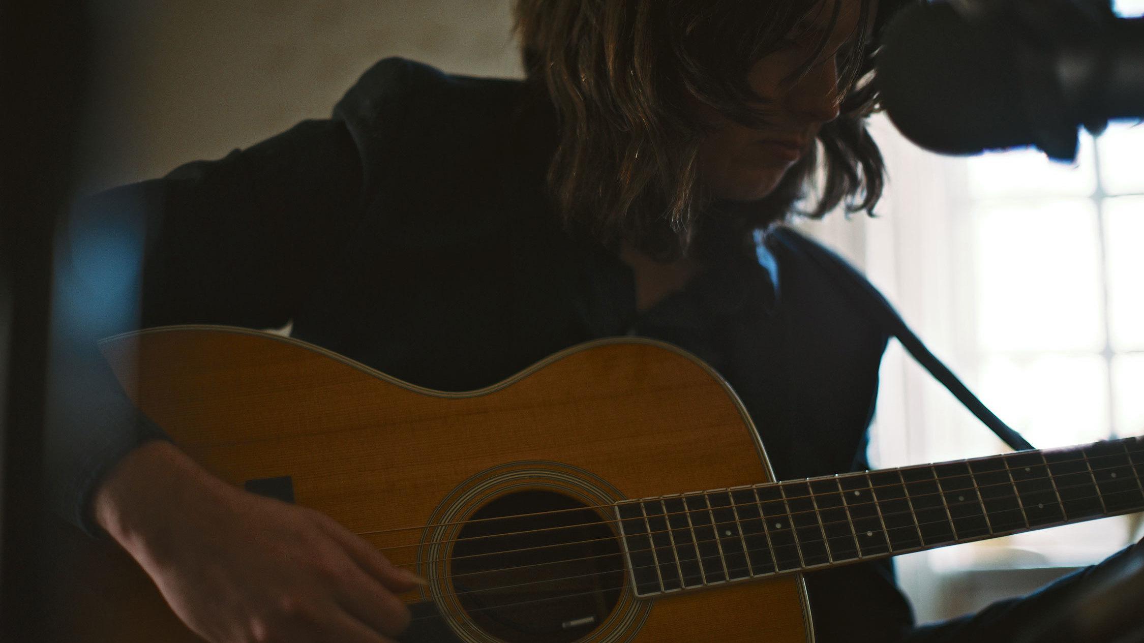 Zachary Cale's Meditative Solo Guitar Sounds Like Twilight Fading