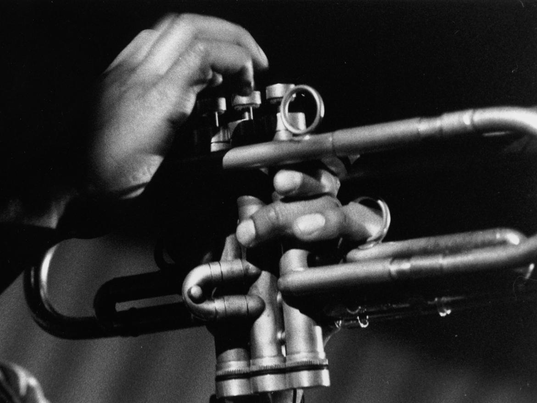 Seeing John Coltrane's 'Giant Steps' | WCSU