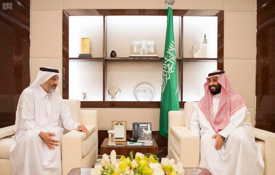 Despite Rift, Saudi Arabia Says It Will Allow Qatari Pilgrims To