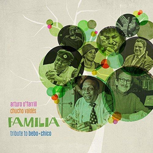 'Familia' Affair: Paying Homage To Afro-Cuban Jazz Pioneers