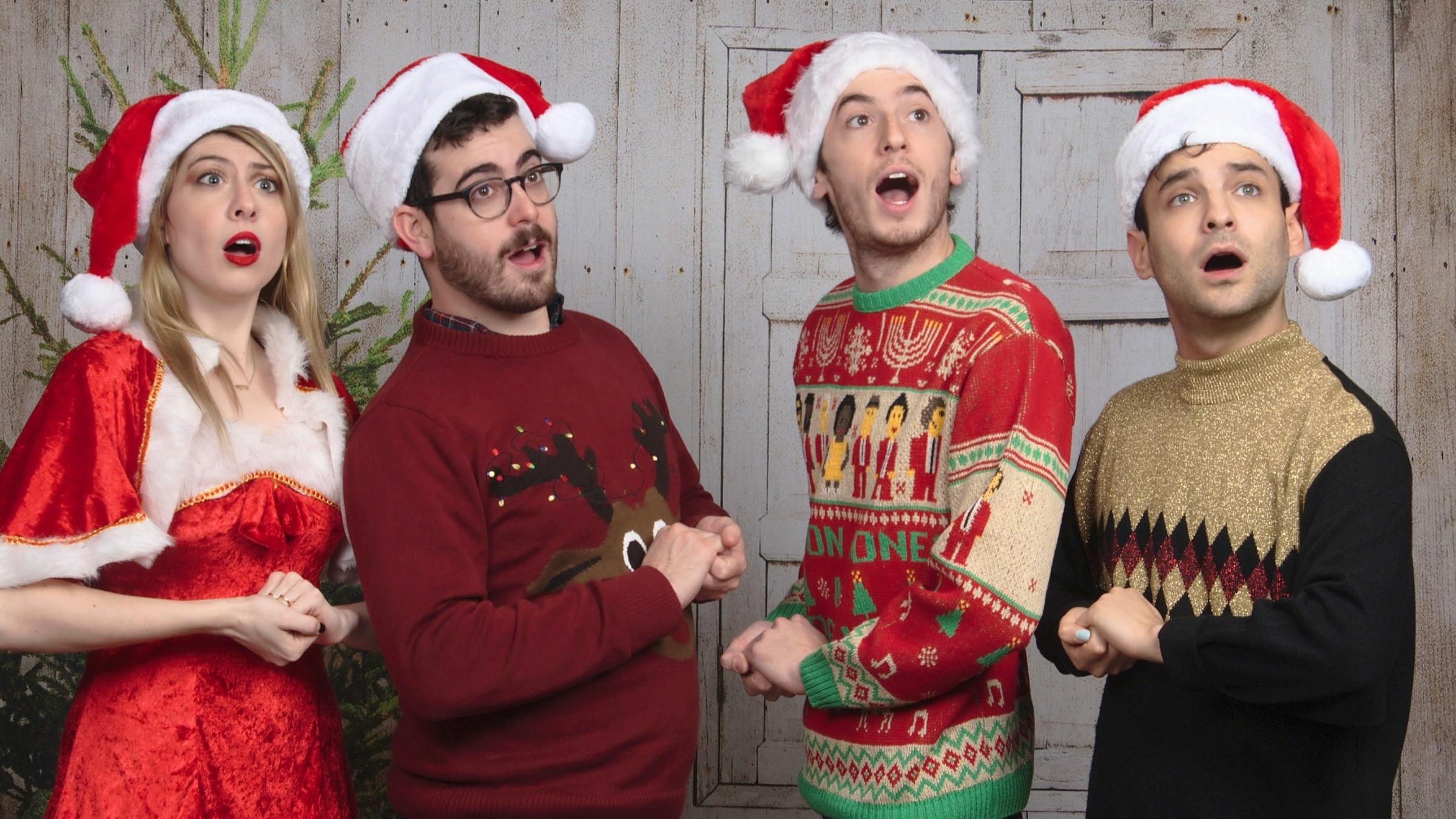 All I Want For Christmas Mariah Carey.All I Want For Christmas Is Charly Bliss Sugary Mariah