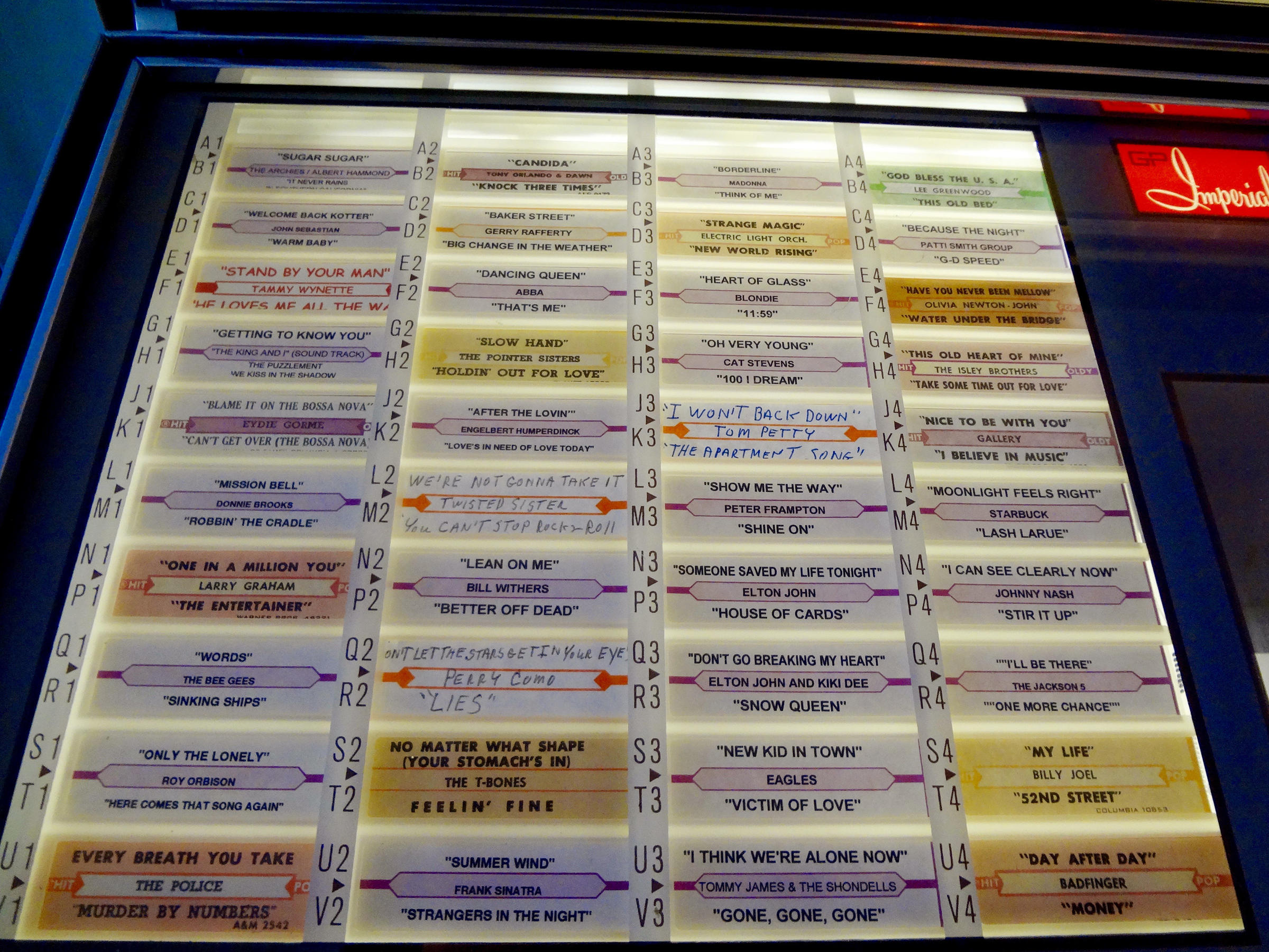 After The Vinyl Revival, The Vinyl-Playing Jukebox Is Back