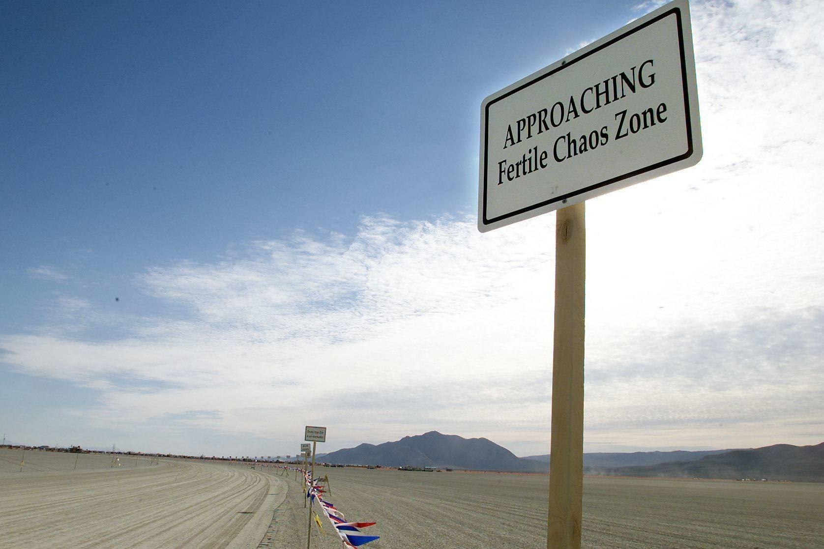 Burning Man Co-Founder Larry Harvey Dies At 70   Wyoming