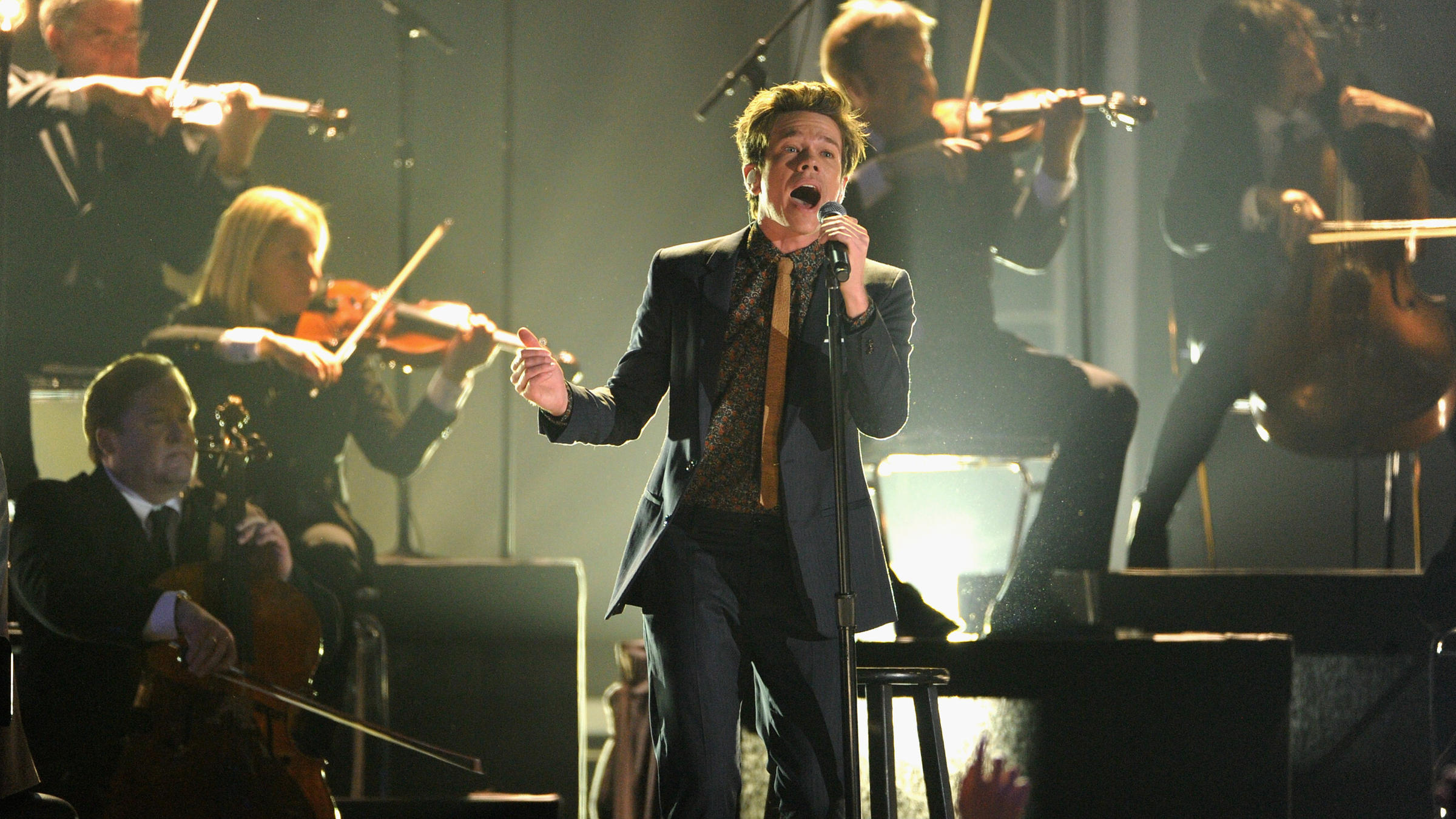Grammy Nominations 2012: The Comedown | KUT