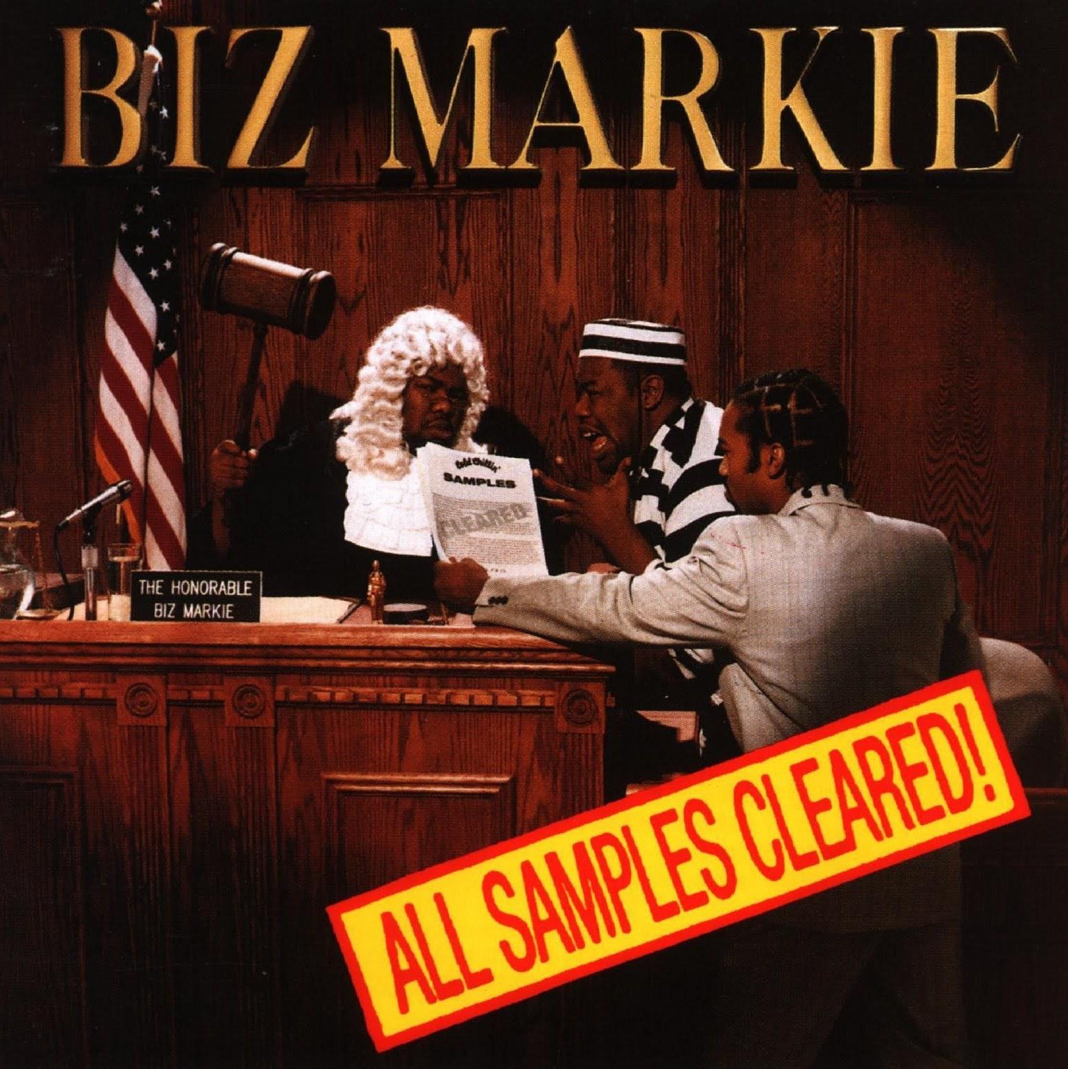 20 Years Ago Biz Markie Got The Last Laugh | WPRL
