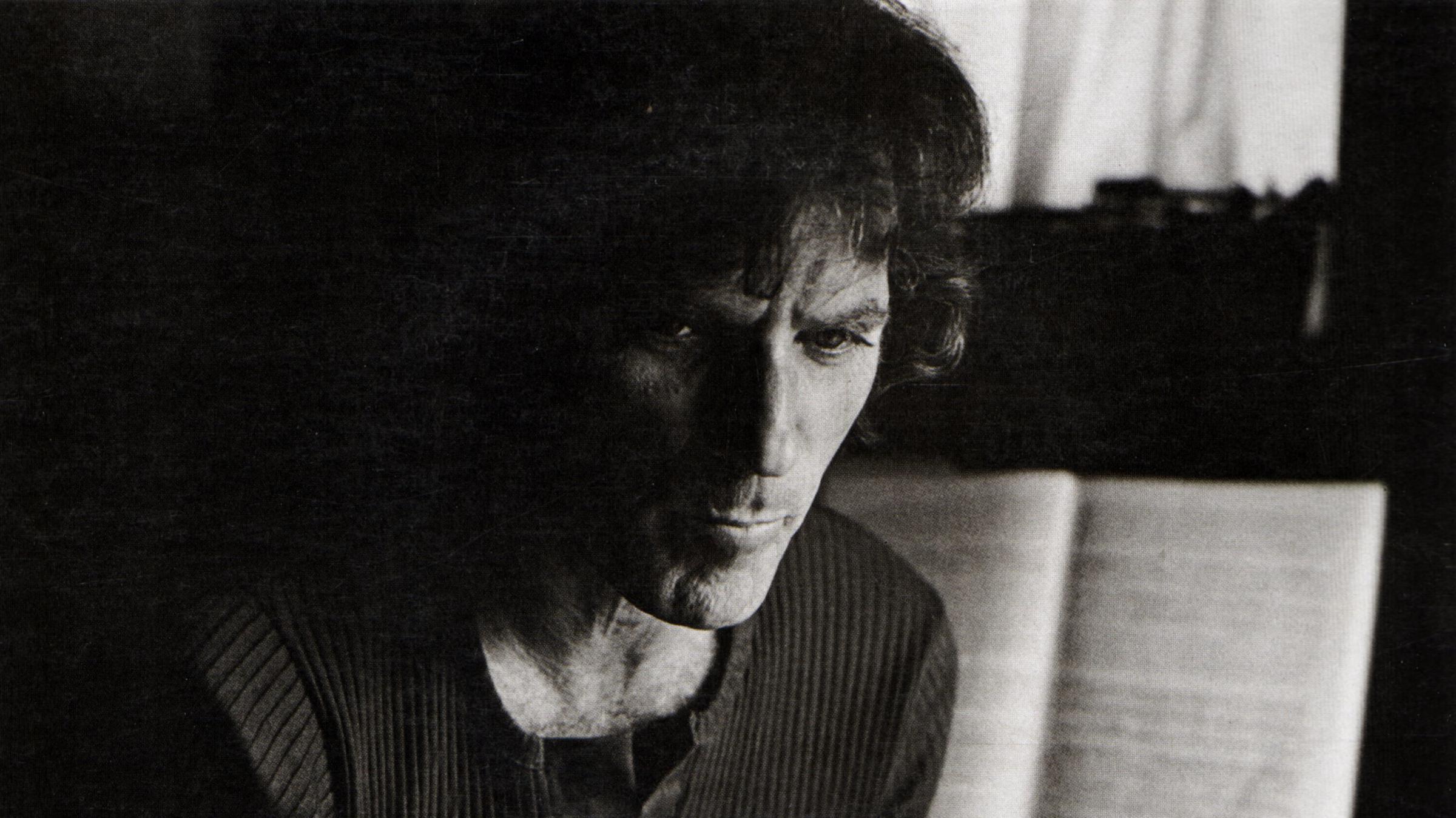 David Axelrod, Musical Visionary And Historical Propellant