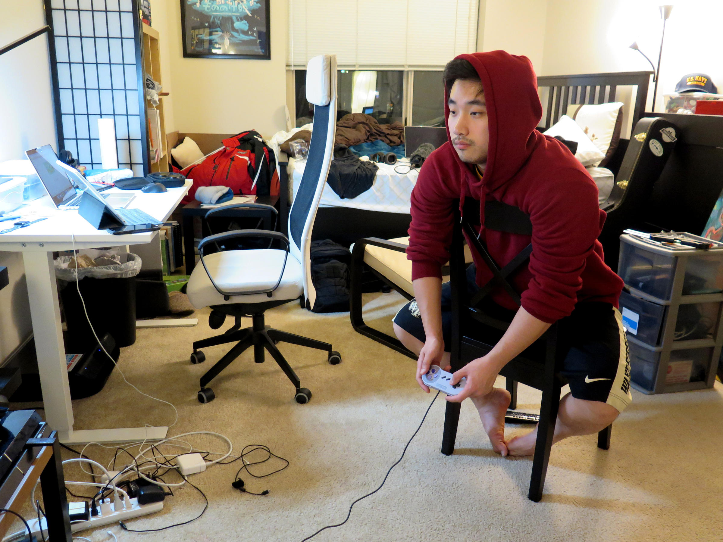 Retro-Games And Consoles Are The Latest Craze In The Gamer World | KUNC
