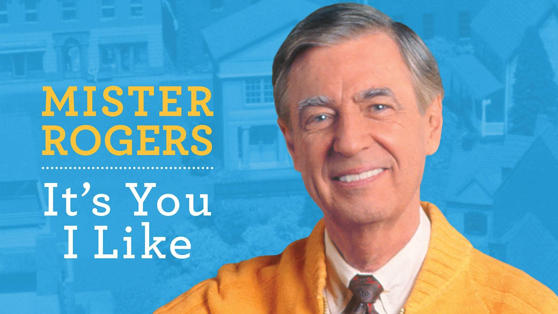 The Wisdom Of Mr Rogers Wjct News