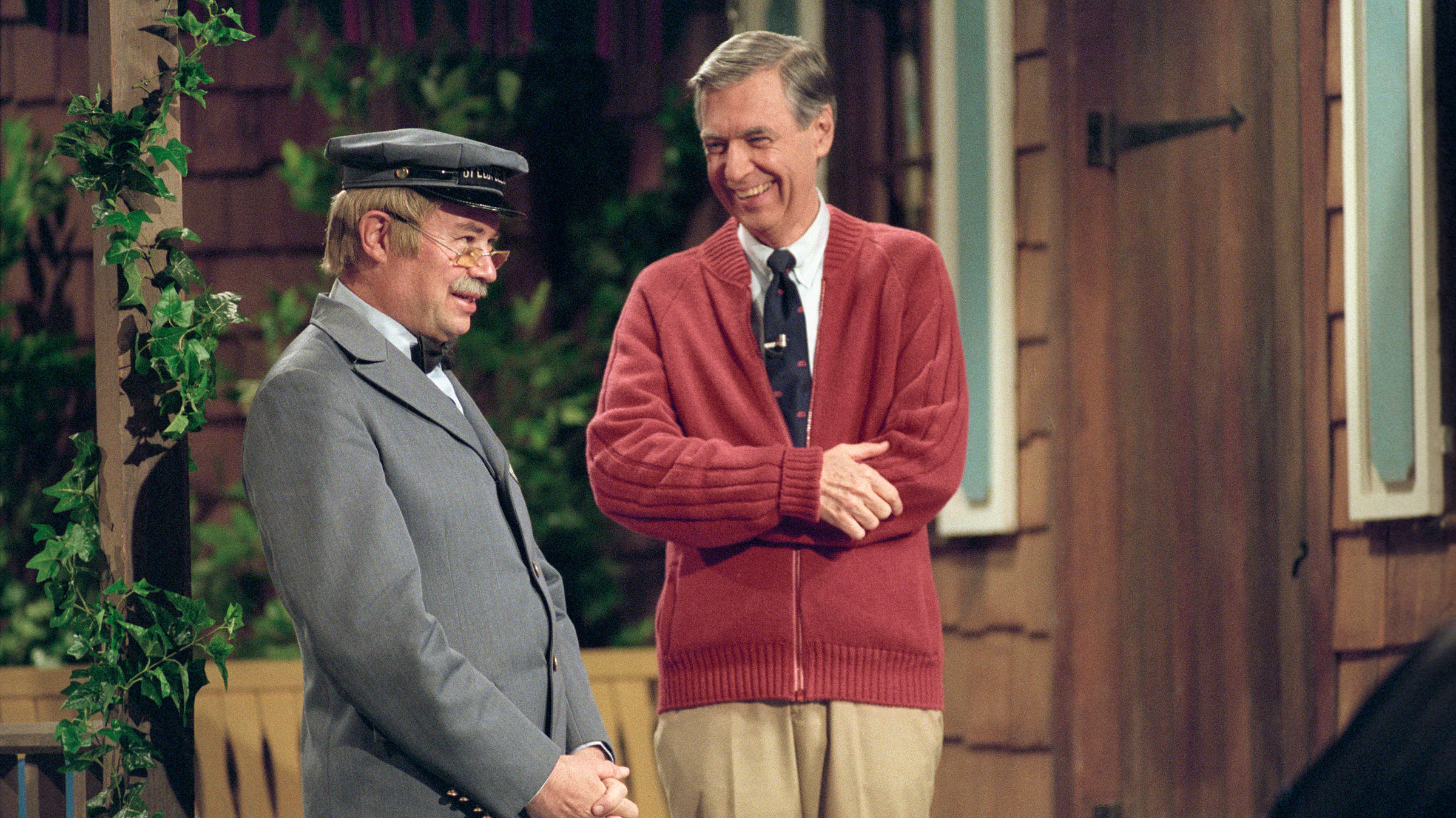 Such A Good Feeling The Affectionate Documentary Won T You Be My Neighbor Wosu Radio