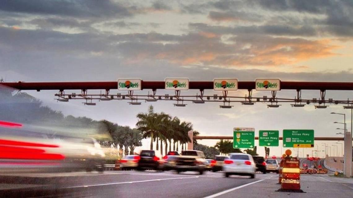 Having A SunPass Problem? State Stops Paying Contractor That Is
