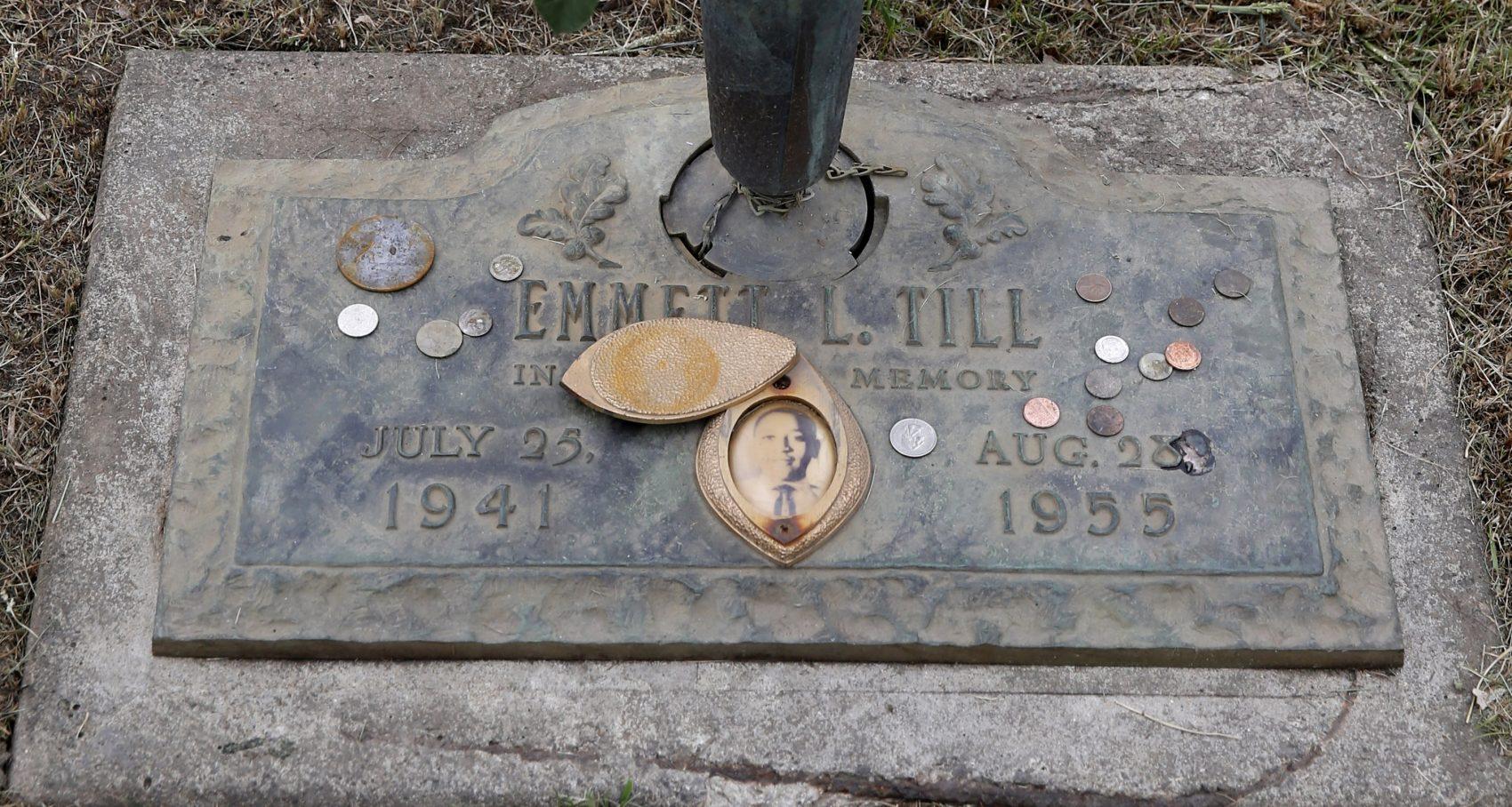 Reopening The Case Of Emmett Till | Iowa Public Radio