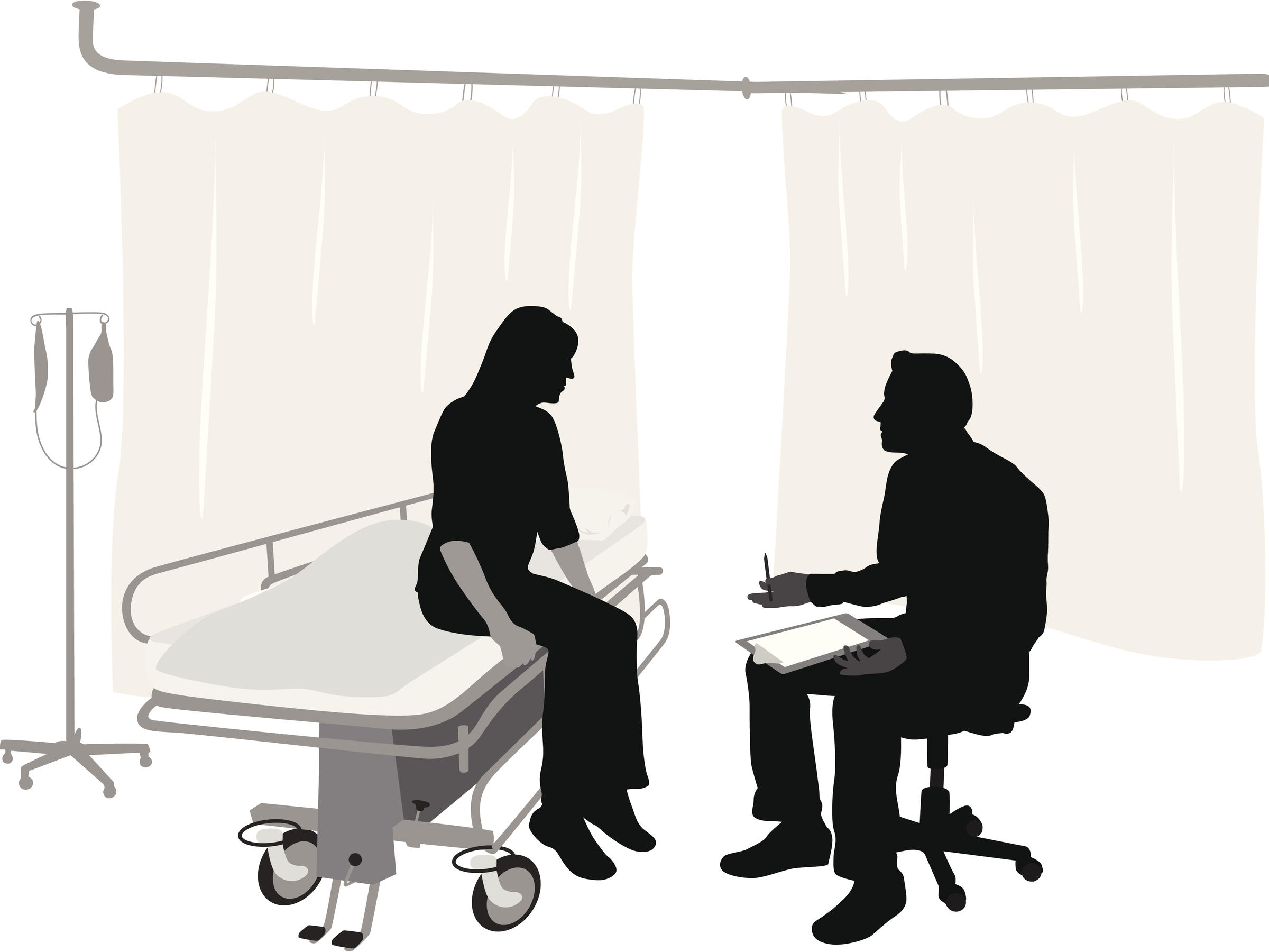 Hospitals Gear Up For New Diagnosis: Human Trafficking