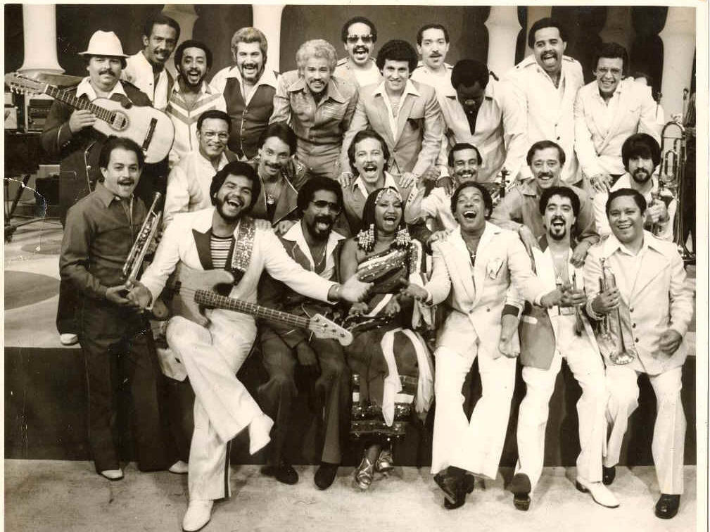 Fania Records' Legacy Lives On With New Owners: 'It's The