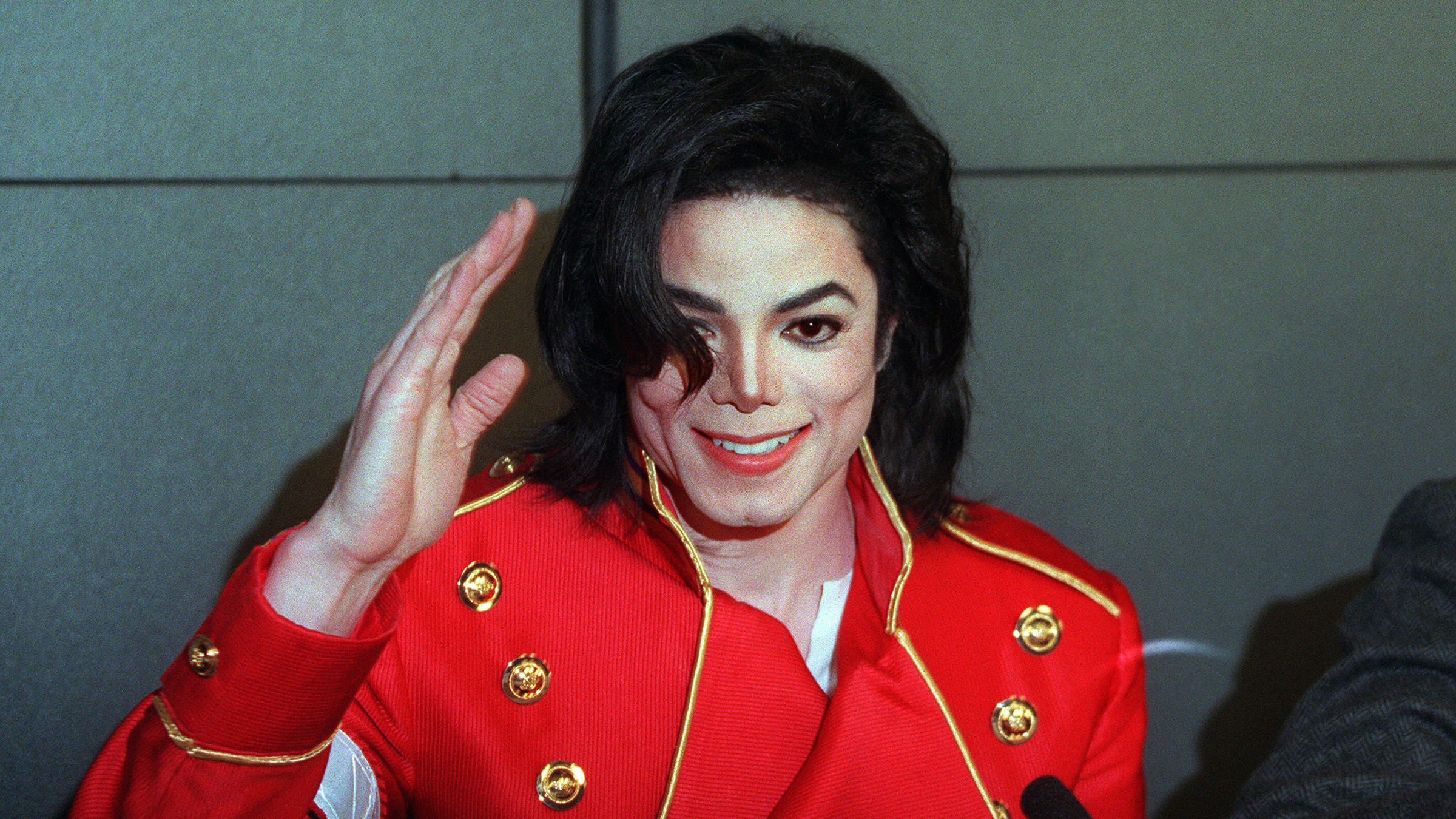 The Strange Story Of Those Supposedly Fake Michael Jackson Songs