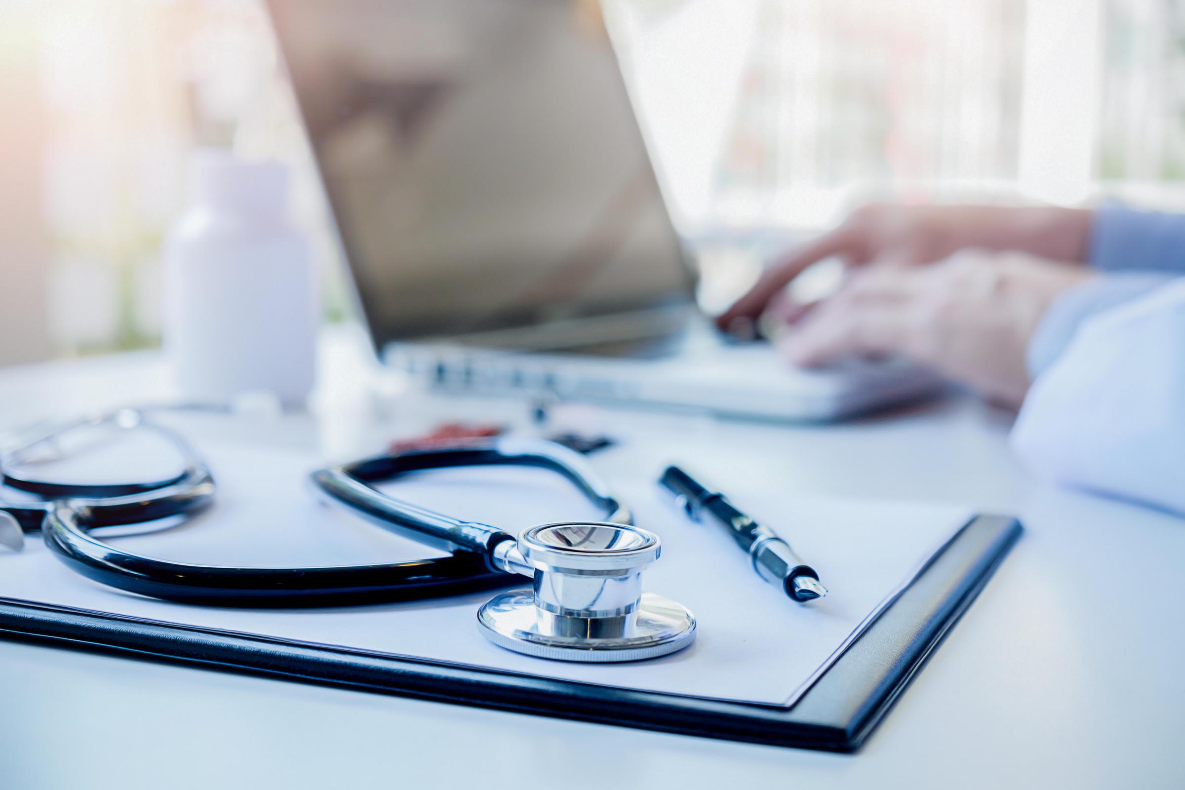 Medical auto transcribing