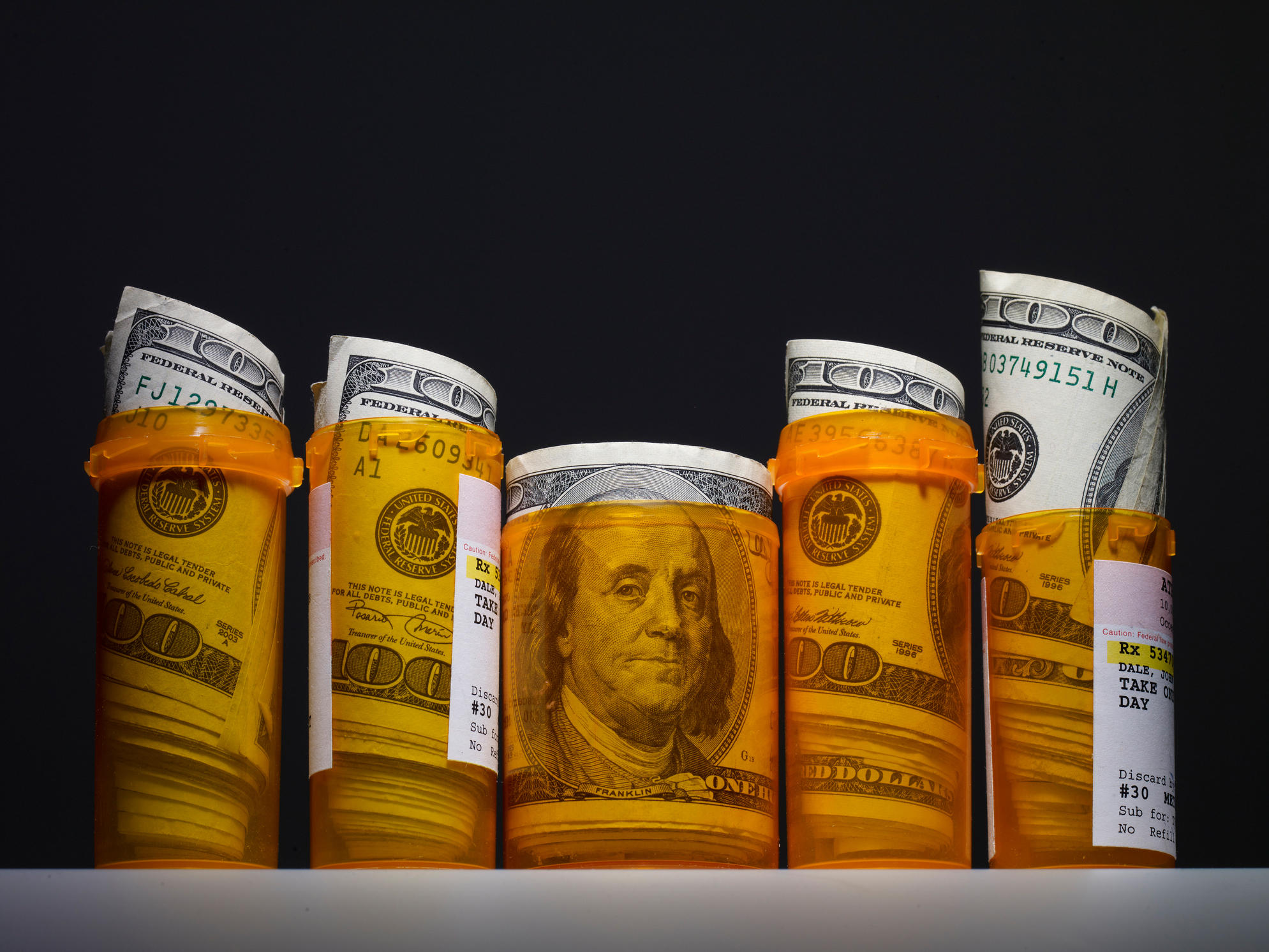 How U S  Health Care Became Big Business | Side Effects