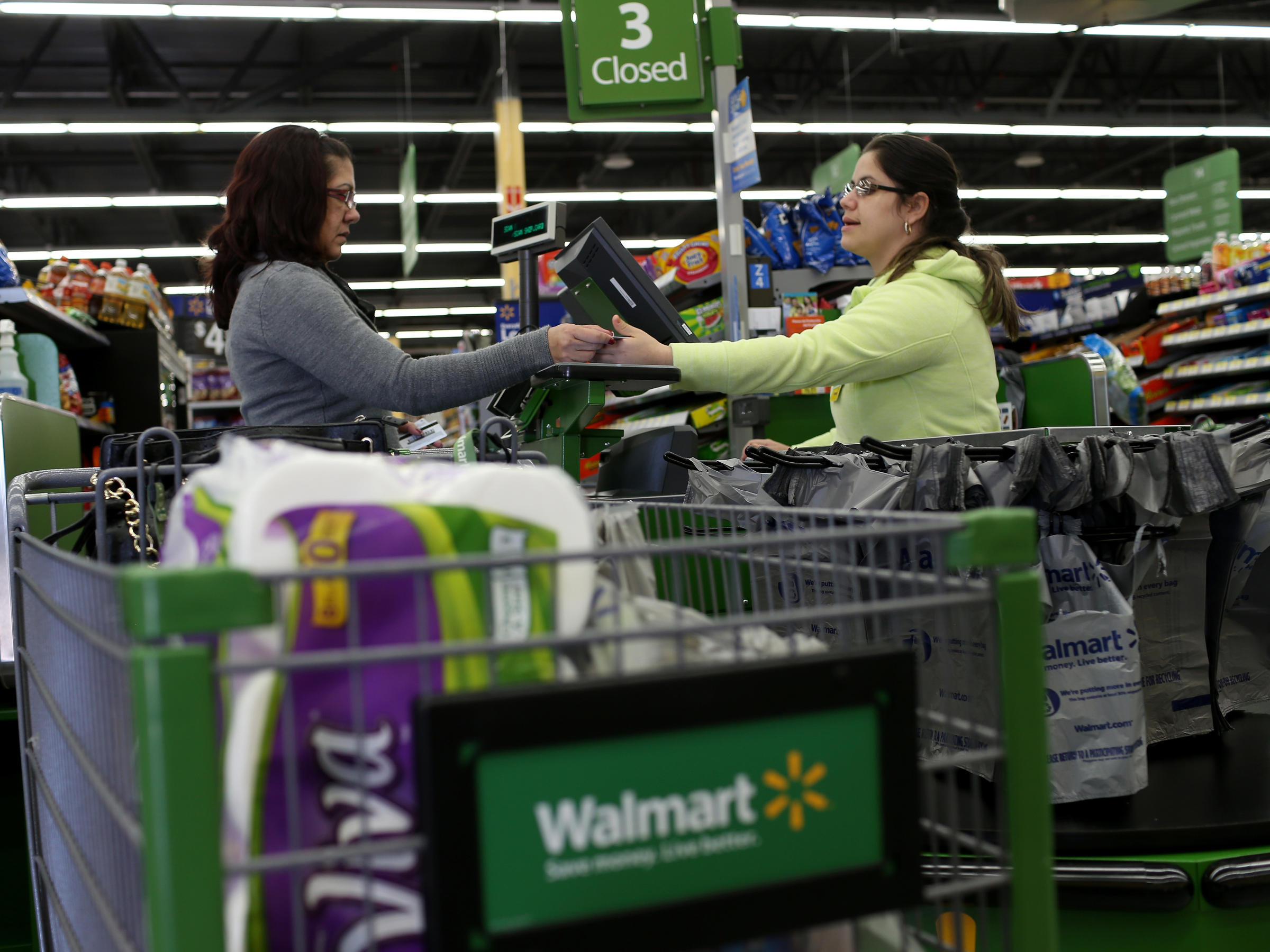 As Store Layoffs Mount, Retail Lags Other Sectors In Retraining