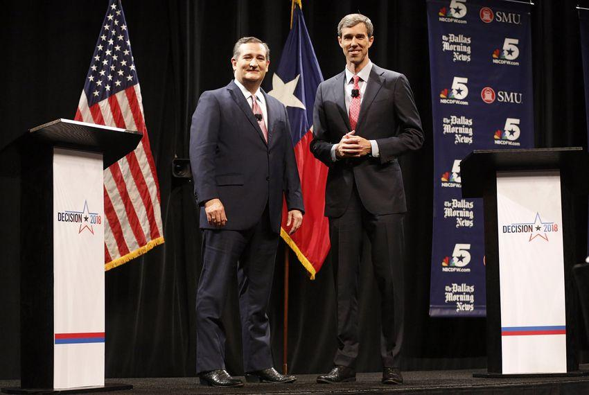 Image result for ted cruz beto
