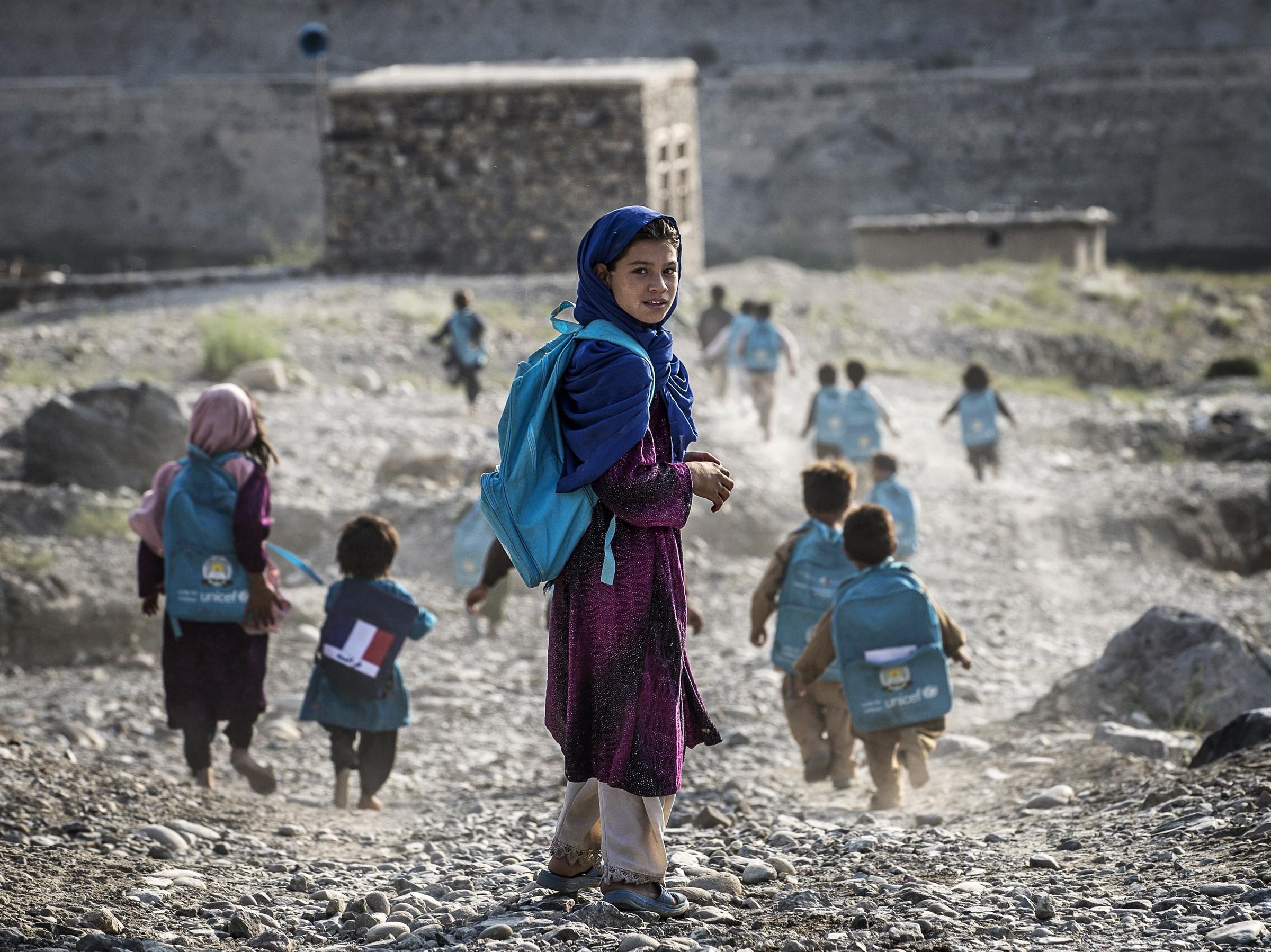 Afghanistan Deadline Awaits Next U S  President | Boise State