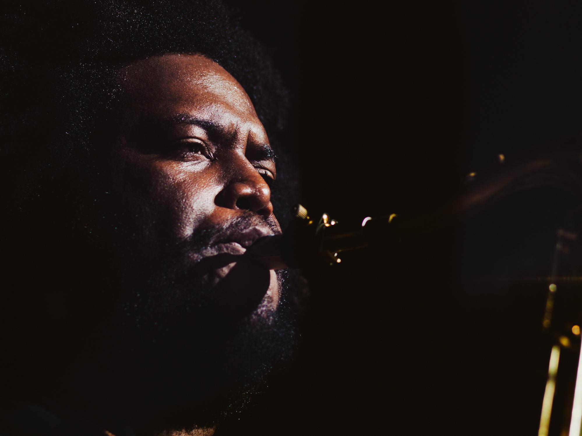 All Songs +1: 'Epic' Jazz From Kamasi Washington | WRTI