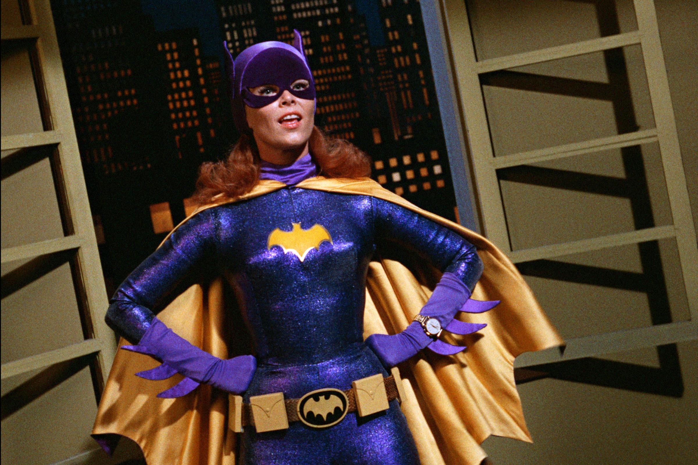 Yvonne Craig, Best Known As 'Batgirl,' Dies At 78 | KERA News