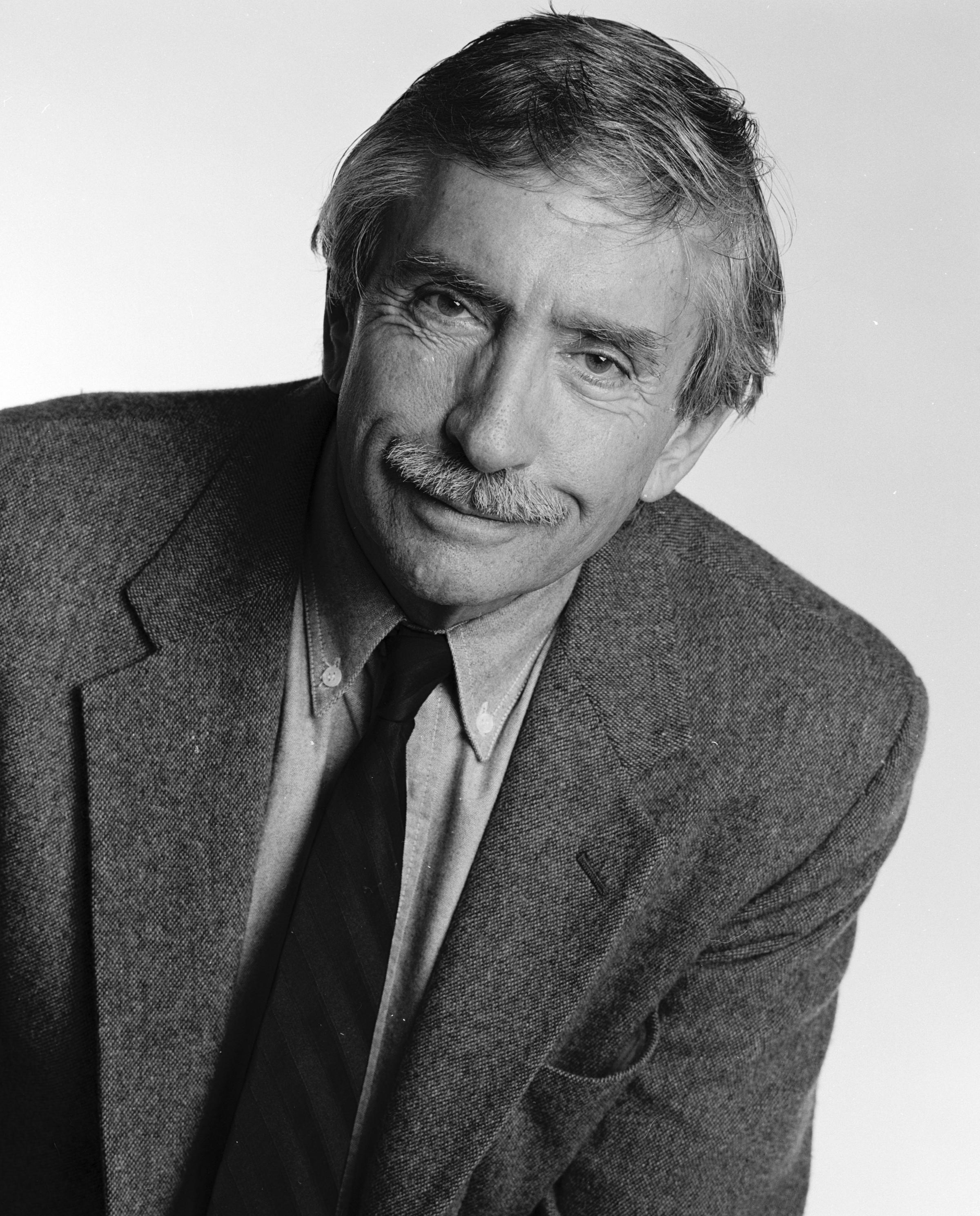 Playwright Edward Albee, Who C...