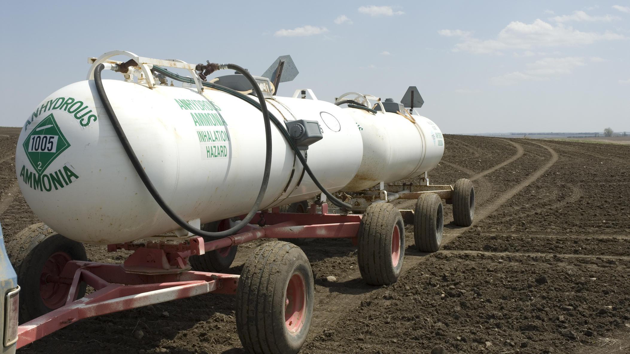 Tank Farm Hazards