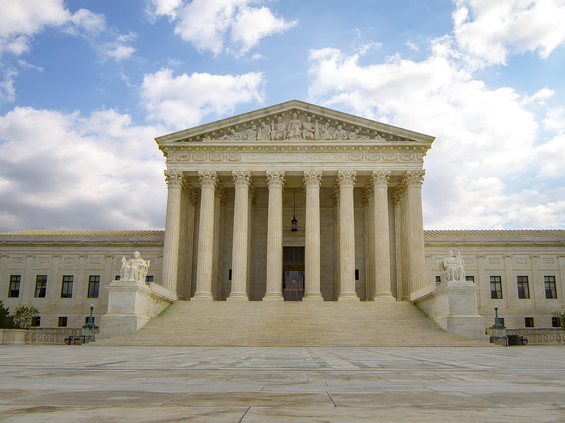 One Year In, Trump Has Kept A Major Promise: Reshaping The Federal  Judiciary | WXXI News