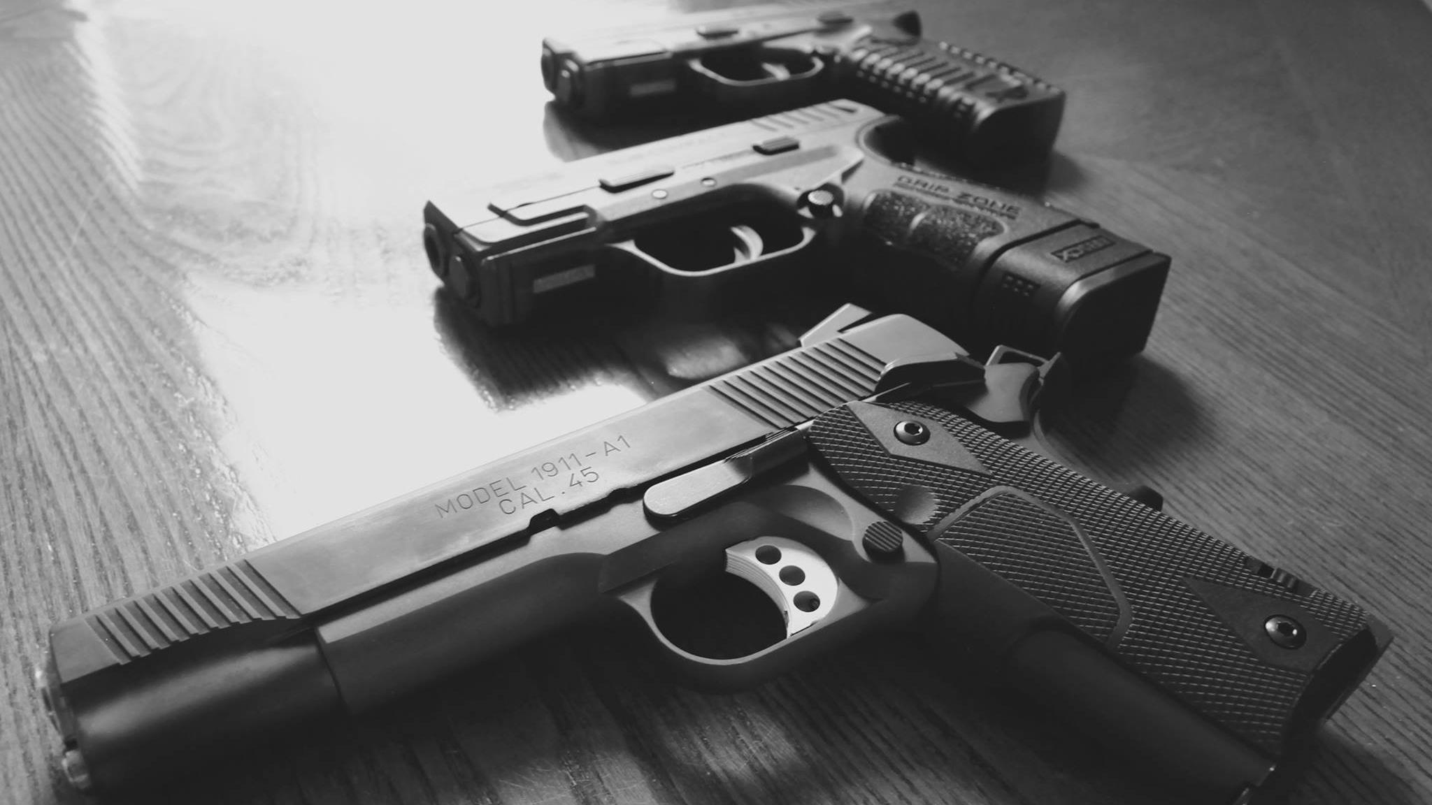 Gun Studies Permit Laws Reduce Murders Red Flag Laws Cut